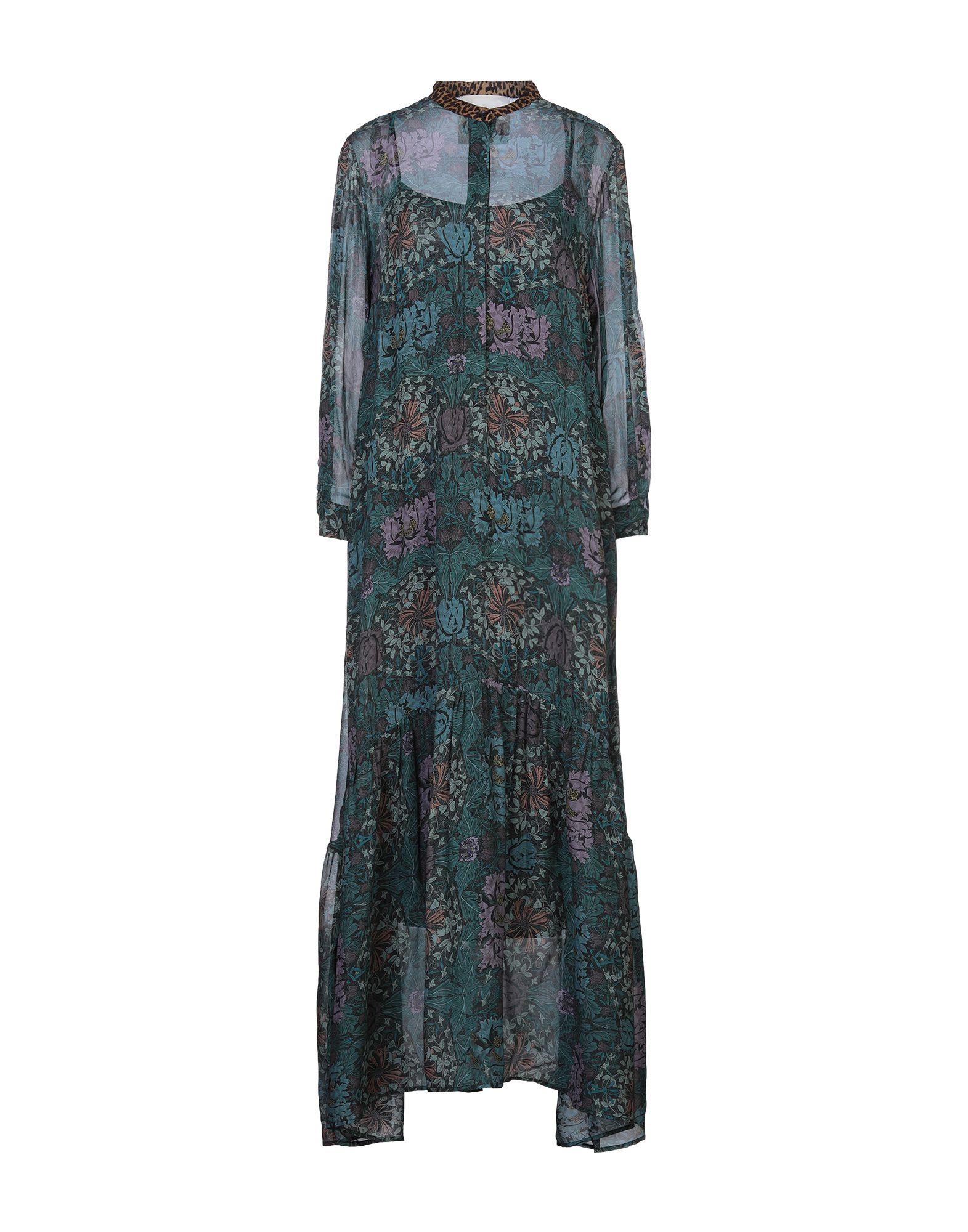 8PM Длинное платье