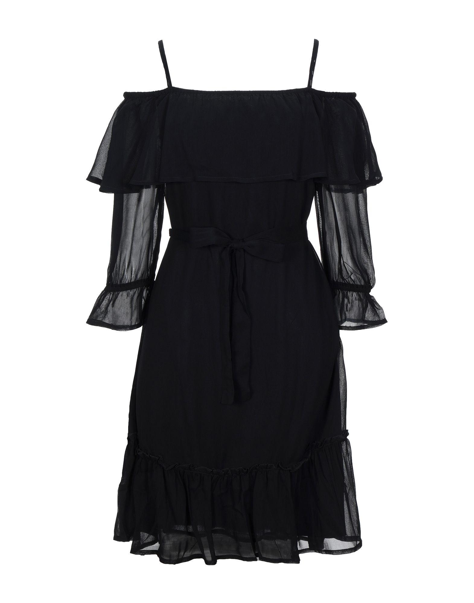 GESTUZ Короткое платье