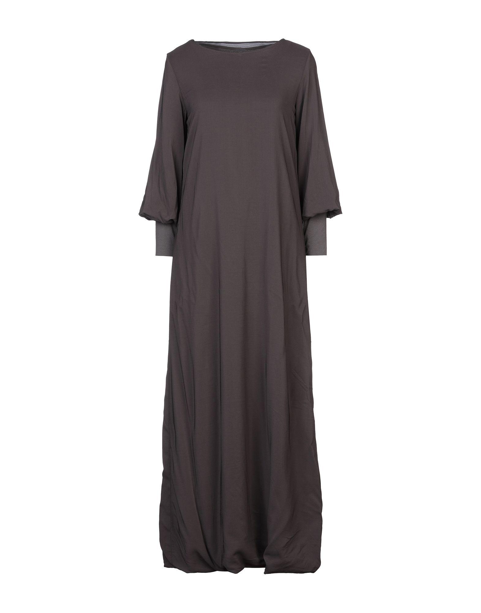 EUROPEAN CULTURE Длинное платье