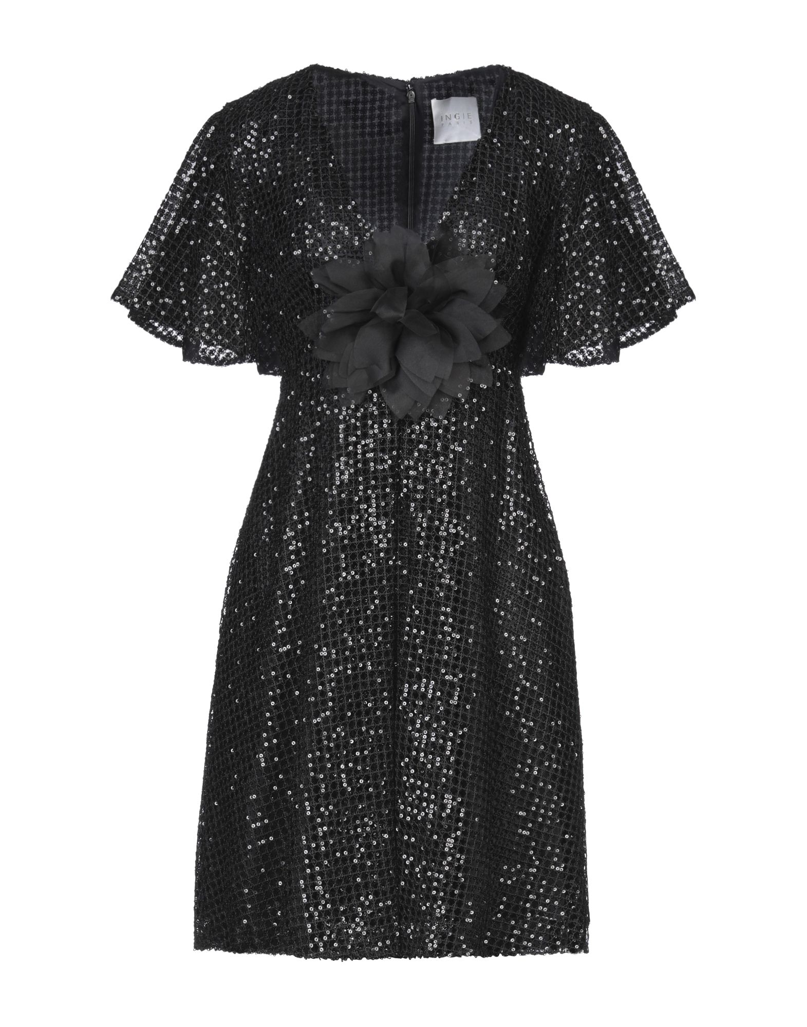 INGIE Paris Короткое платье