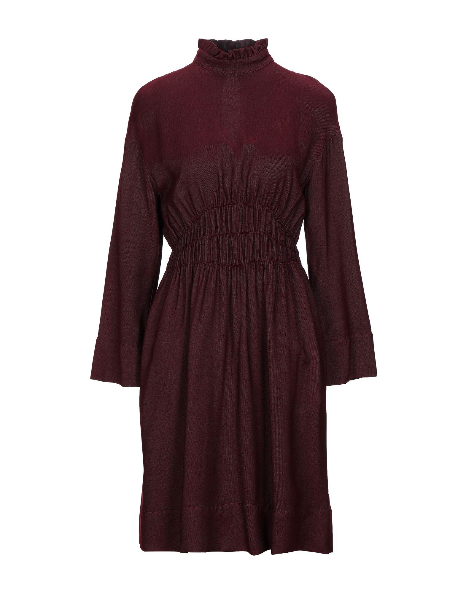 GARAGE NOUVEAU Платье до колена garage nouveau короткое платье