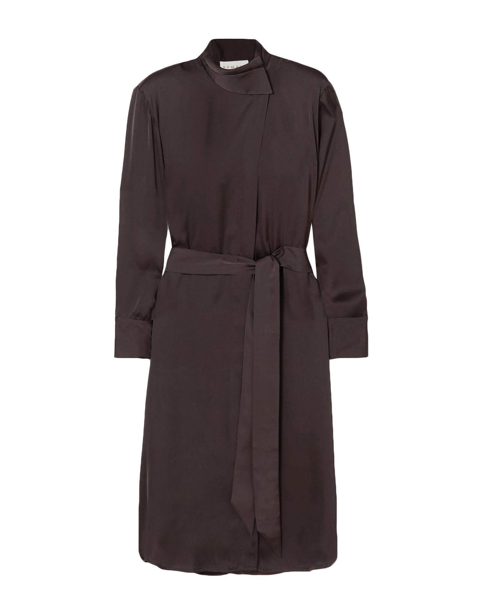 REMAIN BIRGERCHRISTENSEN Платье до колена