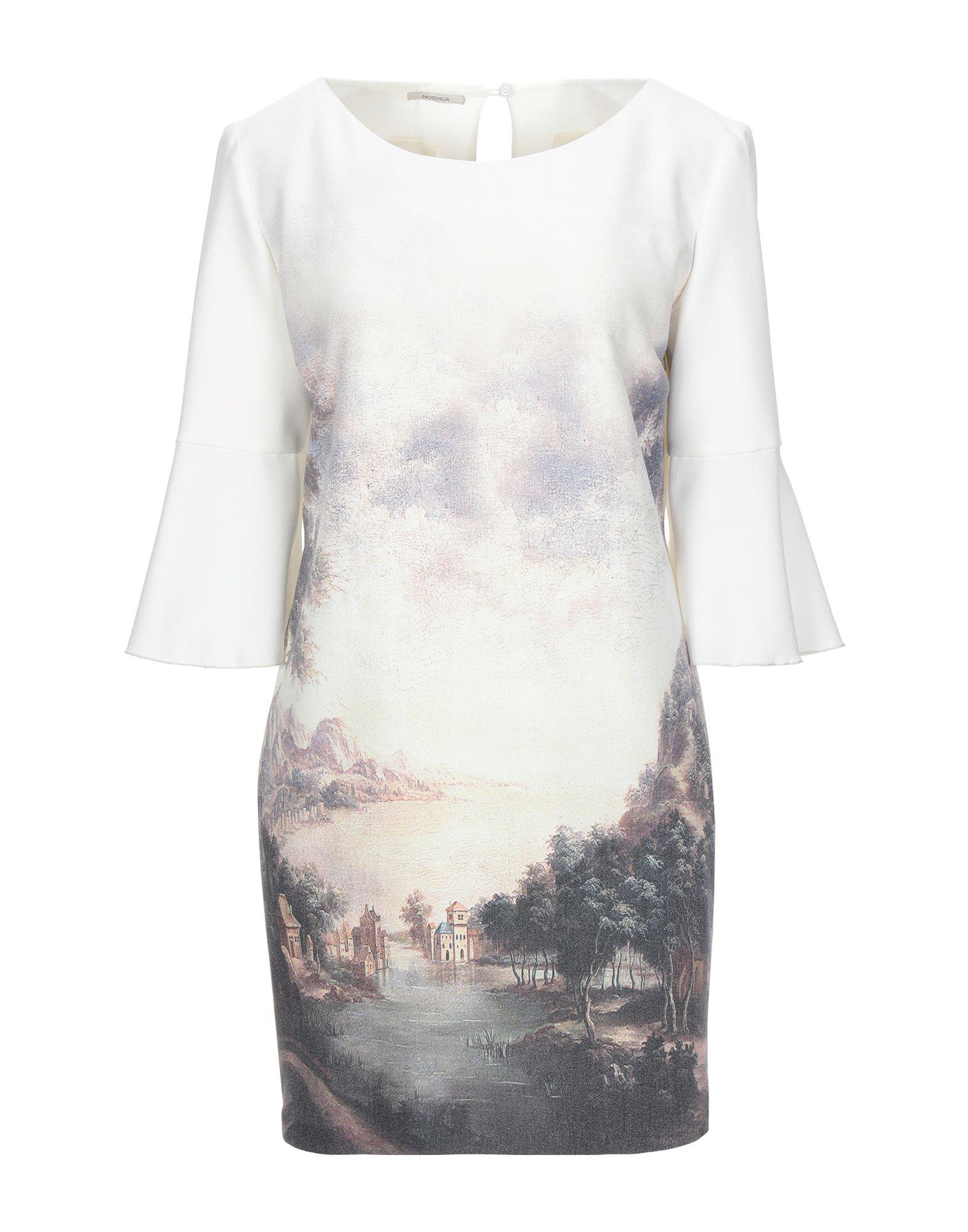 цены NOSHUA Короткое платье