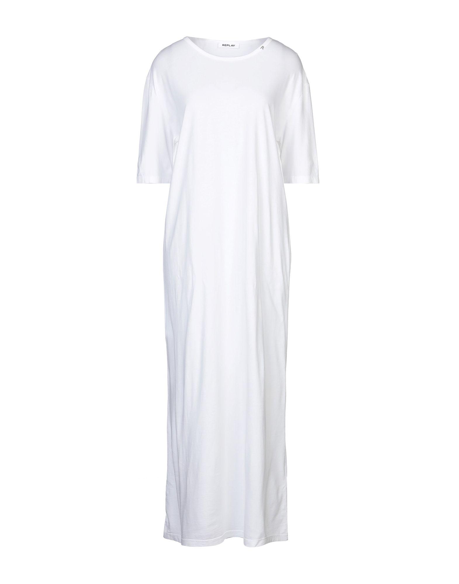 REPLAY Платье длиной 3/4