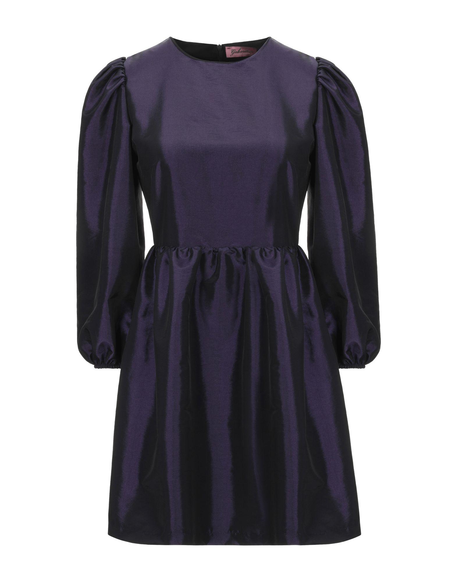 GABARDINE Короткое платье