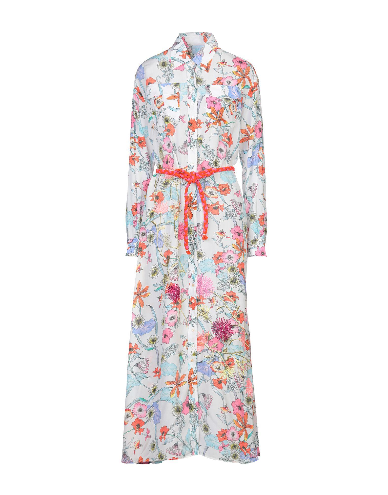 TAJ by SABRINA CRIPPA Длинное платье sabrina 600