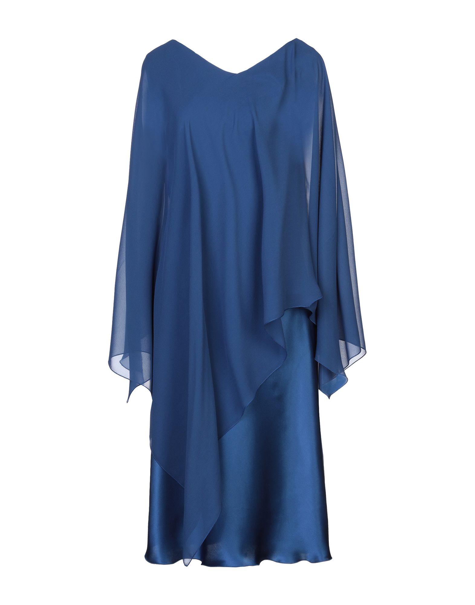 BOTONDI MILANO Платье длиной 3/4 недорого
