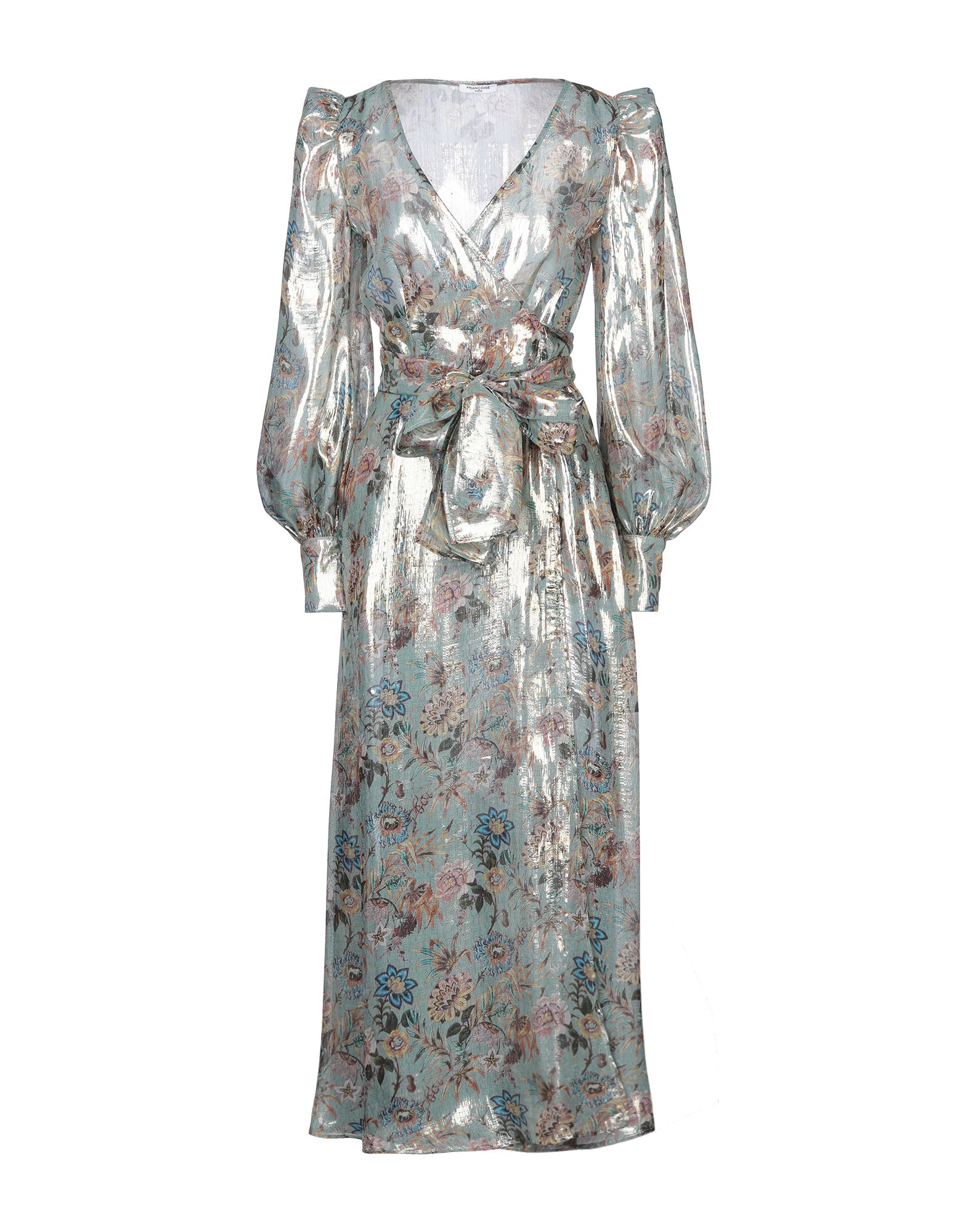 FRANÇOISE Длинное платье