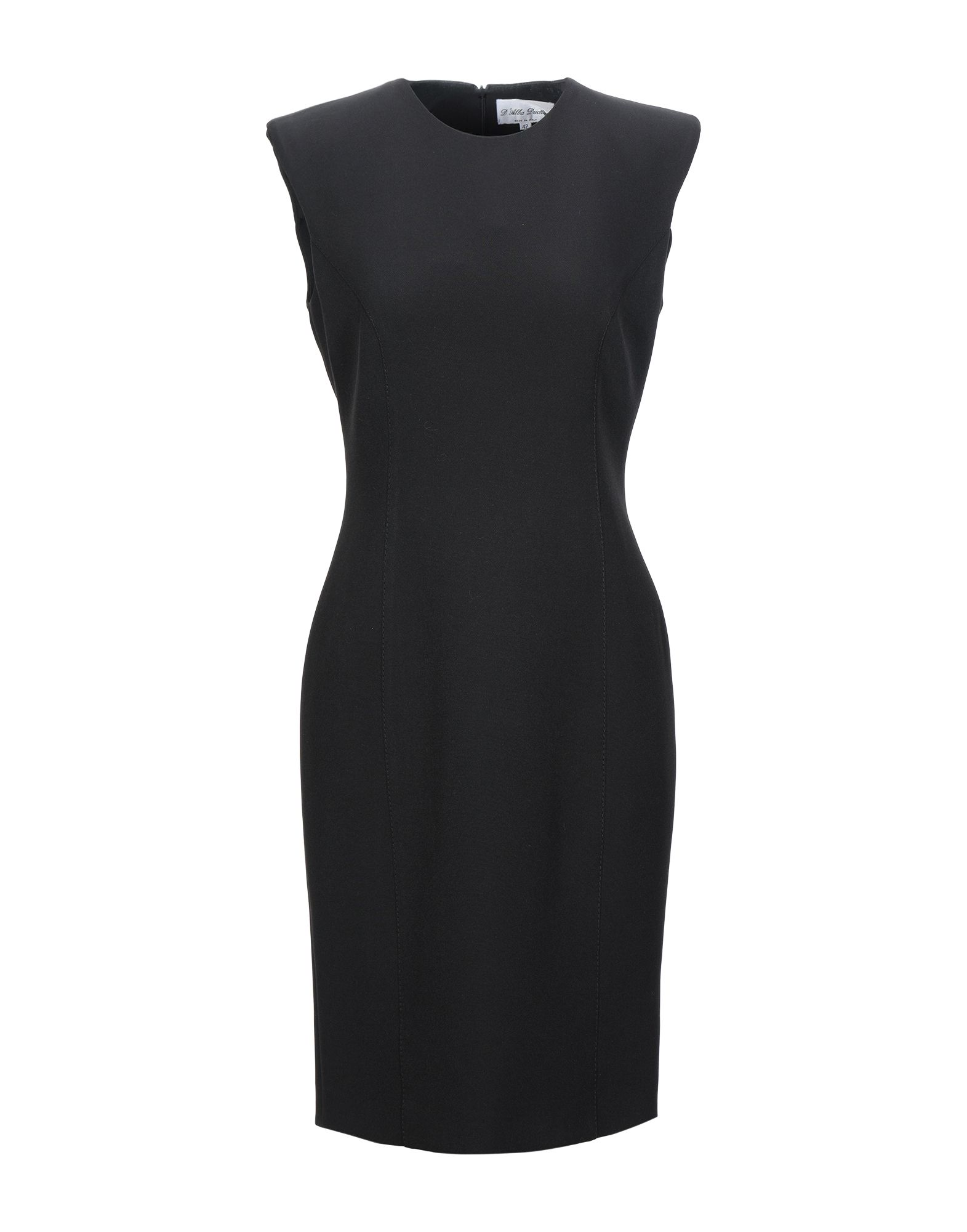 D'ALBA DUCHINI Короткое платье