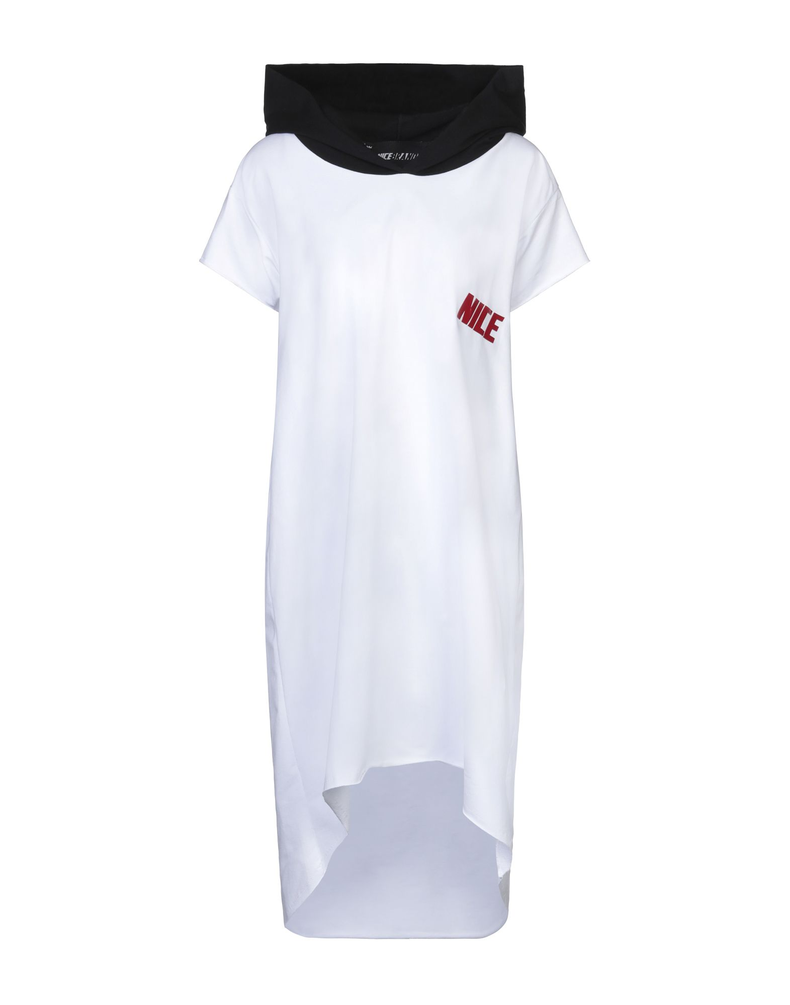 NICEBRAND Короткое платье nicebrand бермуды
