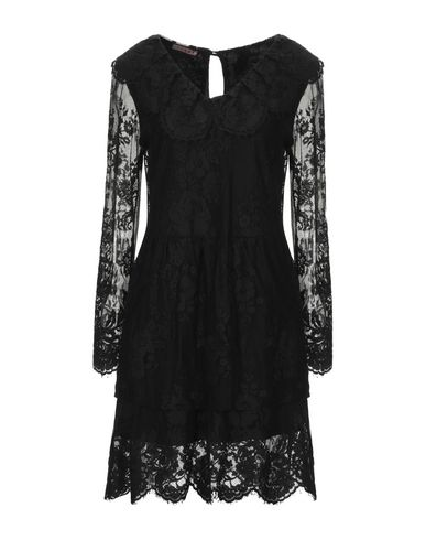 Короткое платье DV ROMA 15039265AB