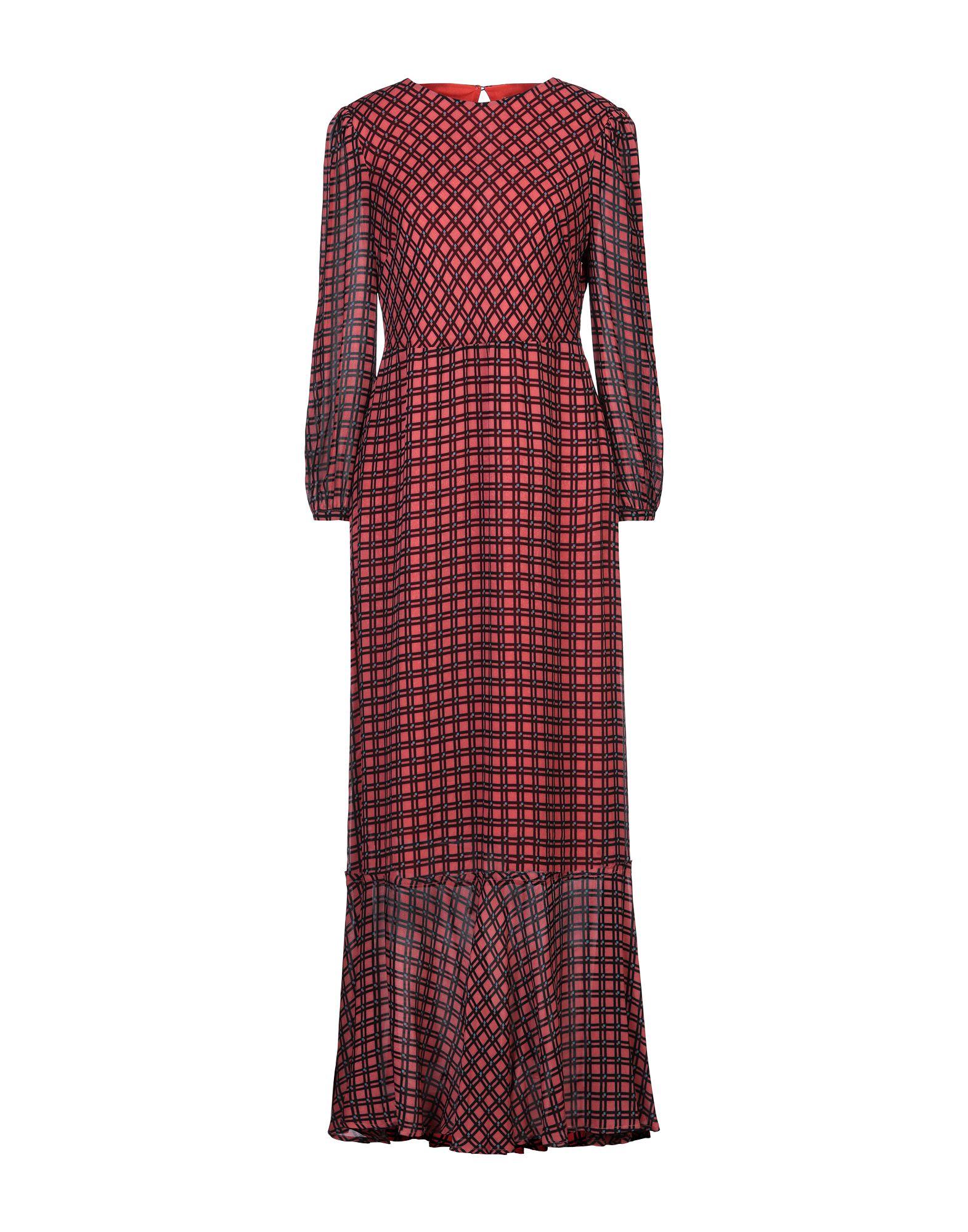 MALÌPARMI Длинное платье
