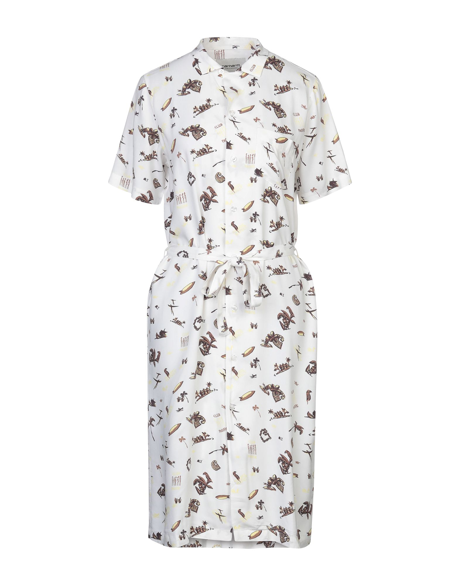 CARHARTT Платье до колена