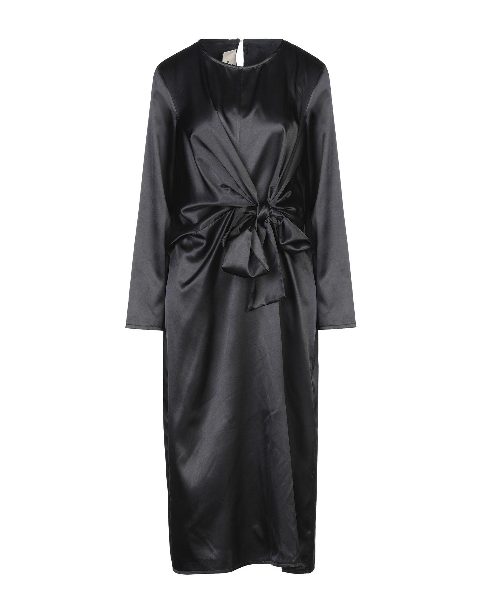 THE M.. Платье длиной 3/4