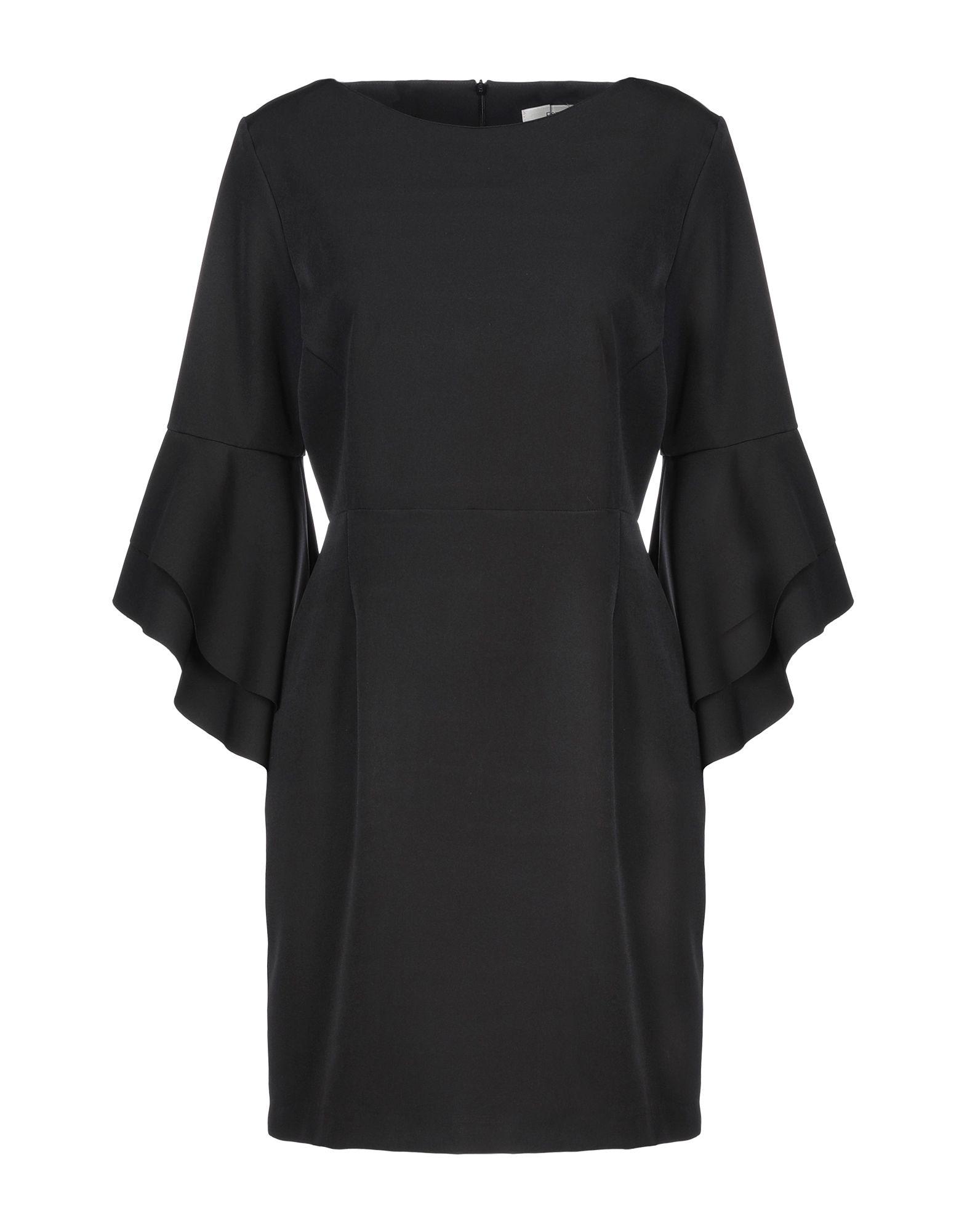 PEPEROSA Короткое платье