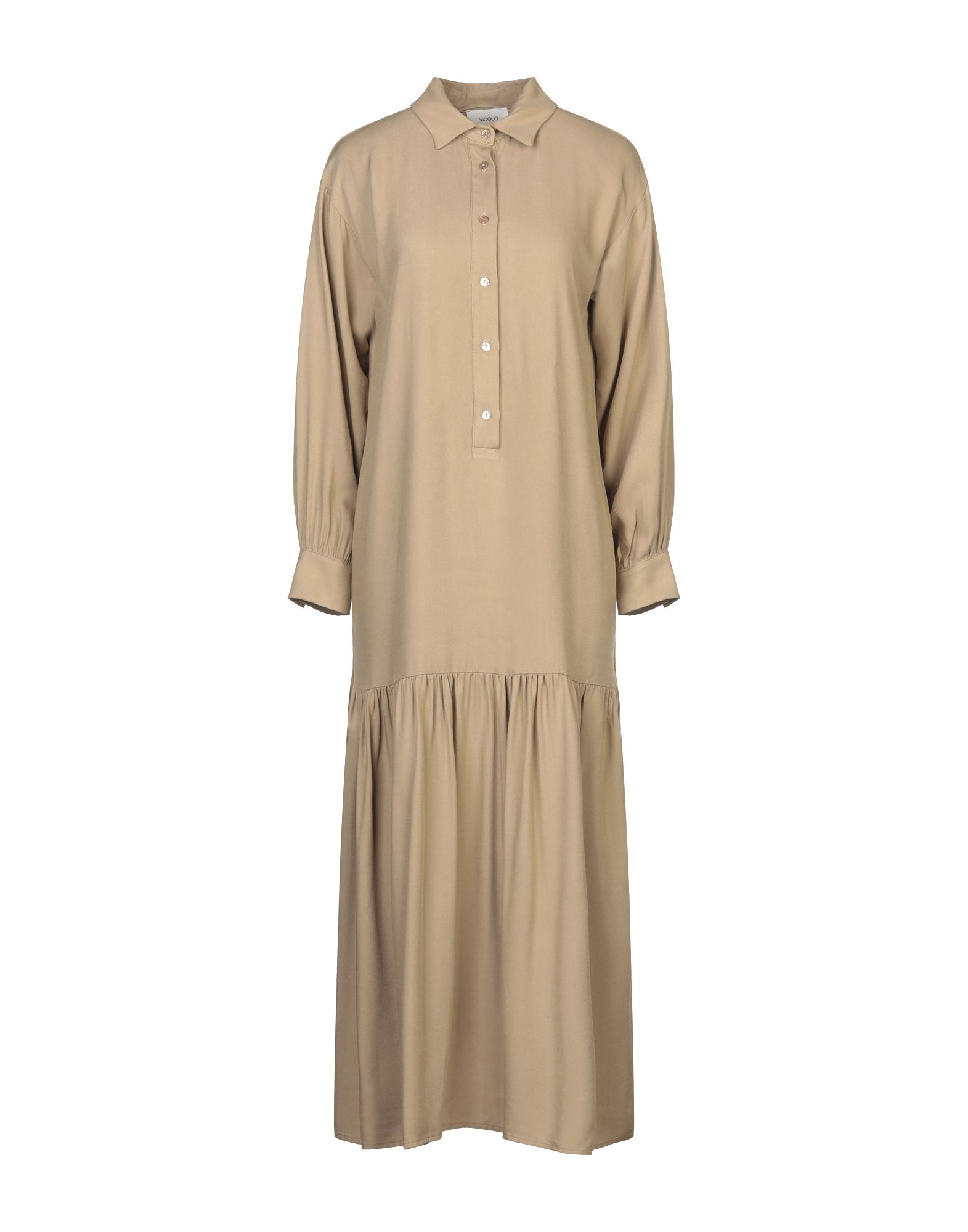 VICOLO Длинное платье