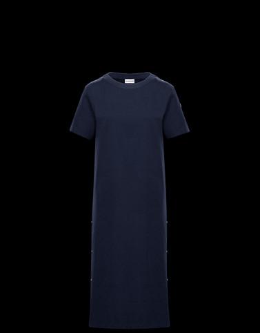 ABITO Colore Blu Categoria Vestiti Donna