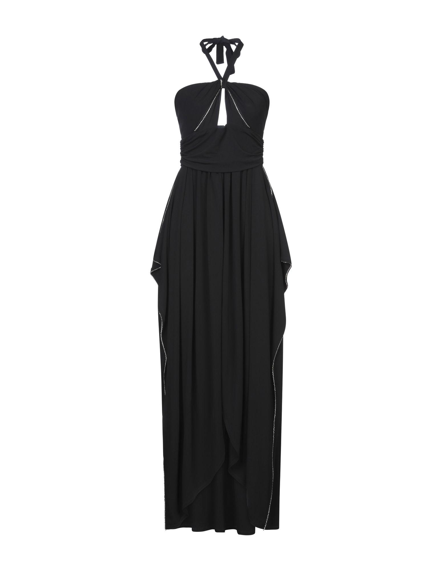 AMEN Длинное платье