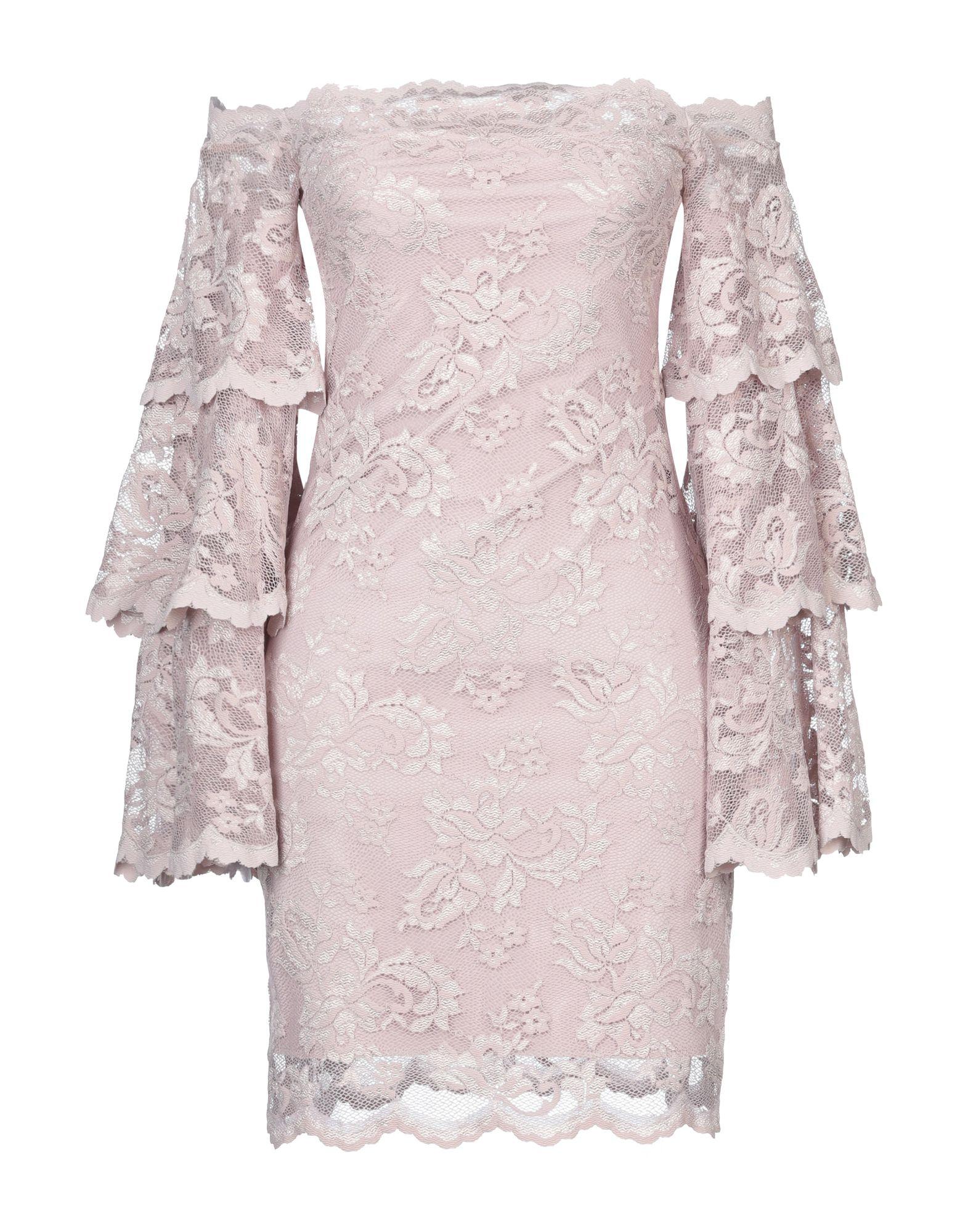 OLVI'S Короткое платье