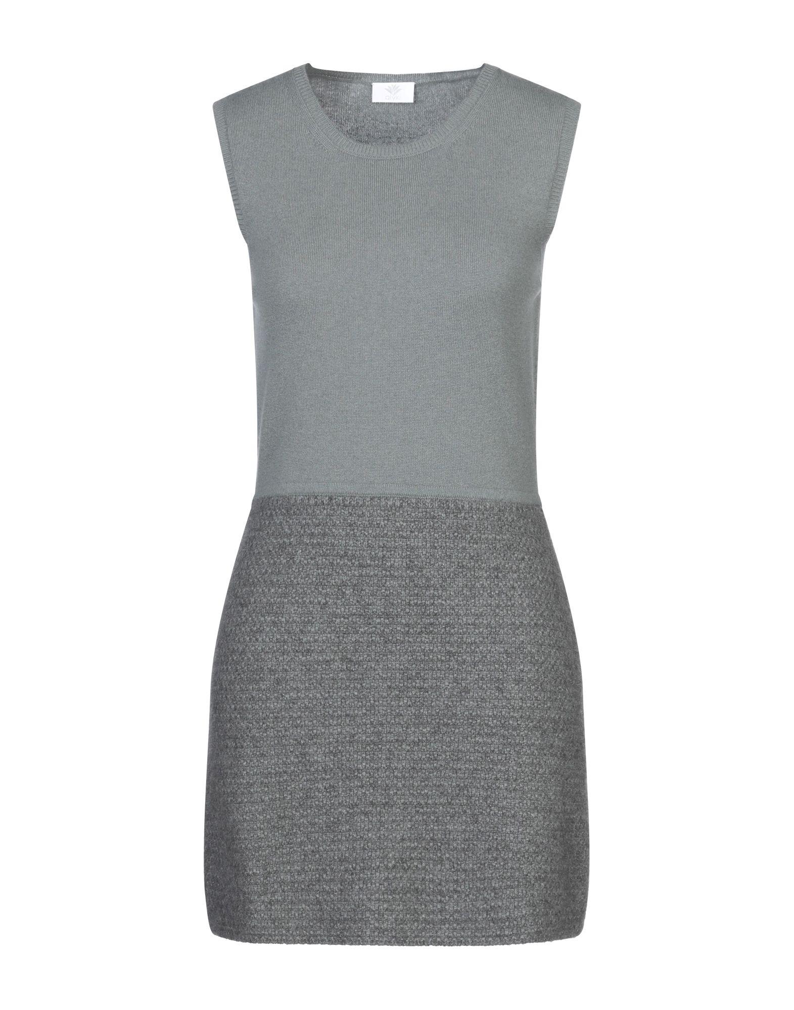 ALYKI Короткое платье