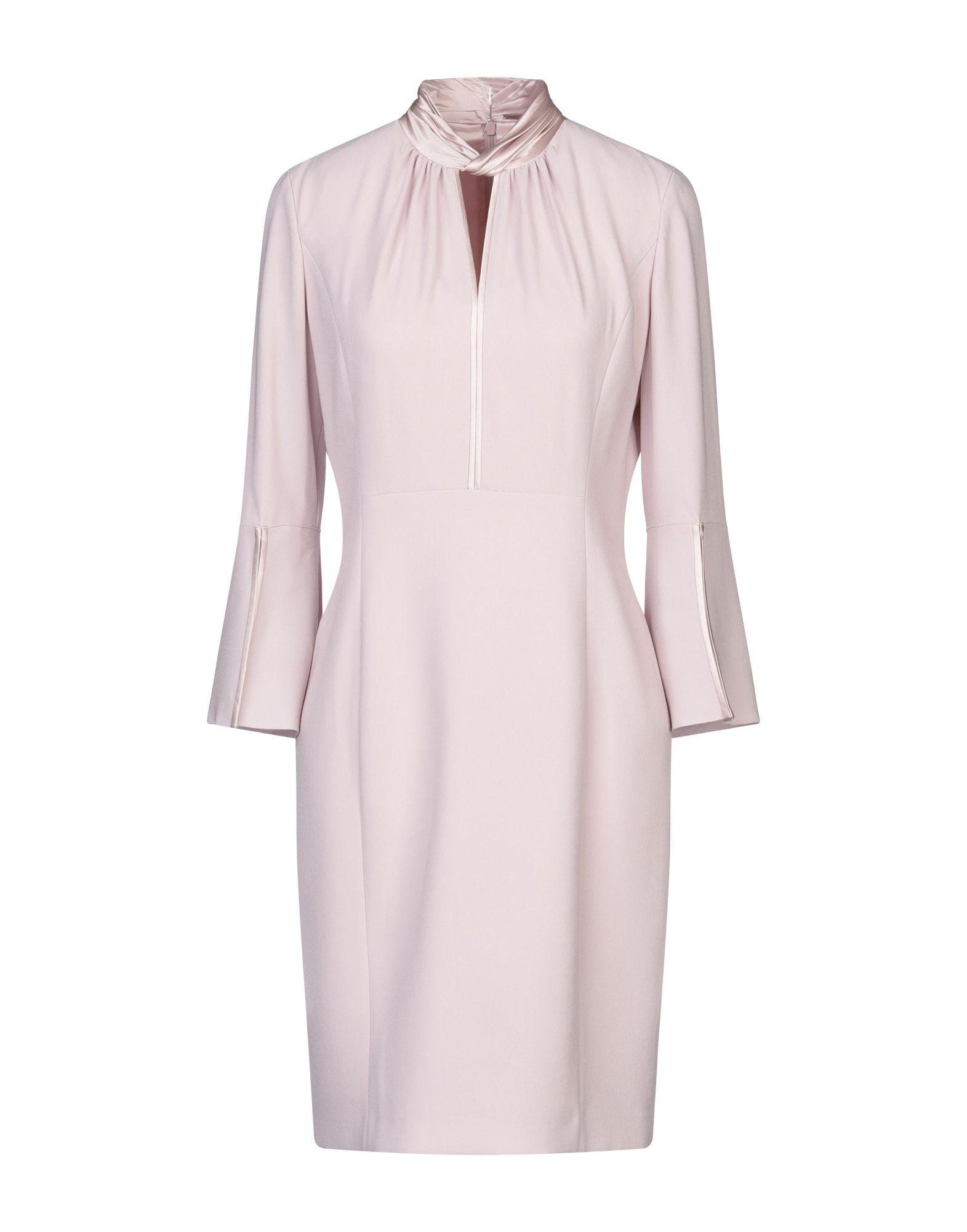 ELIE TAHARI Платье до колена