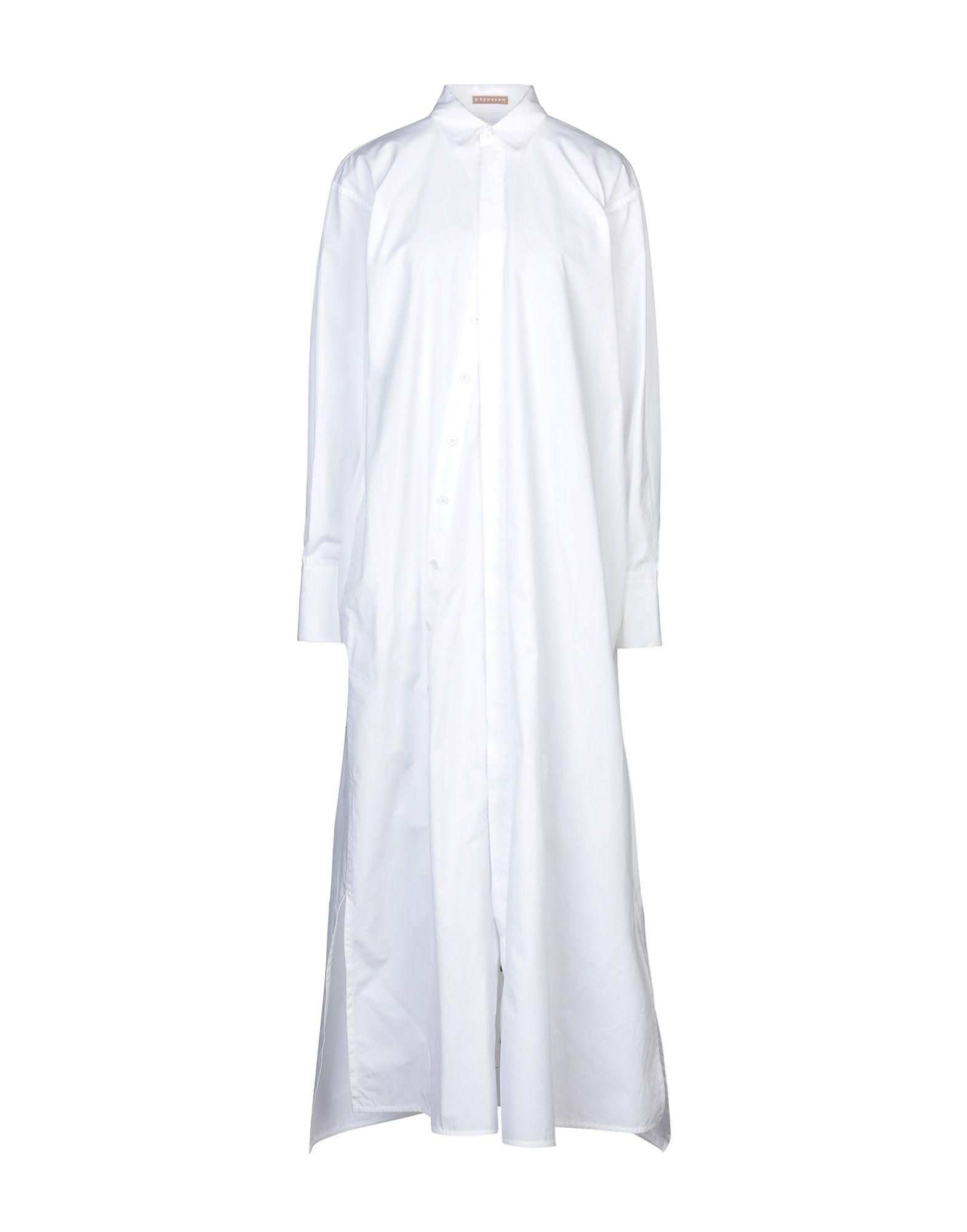 NEHERA Длинное платье