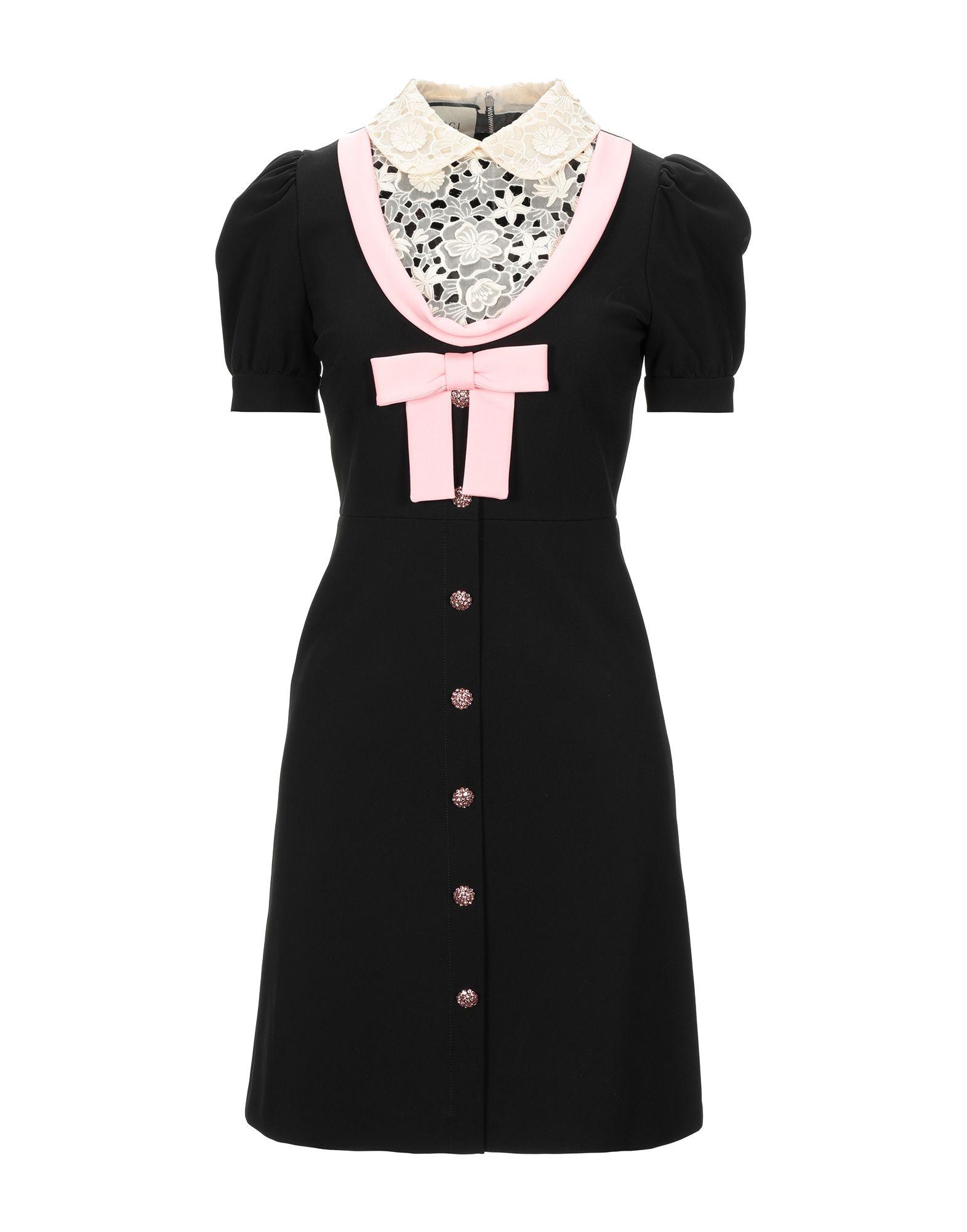 GUCCI Короткое платье