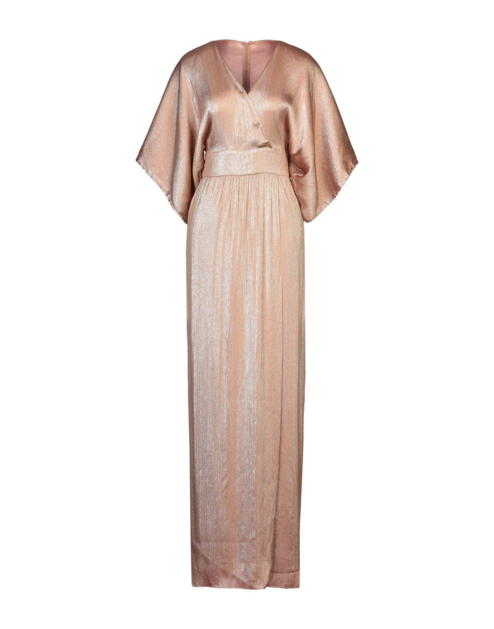 GUCCI Длинное платье