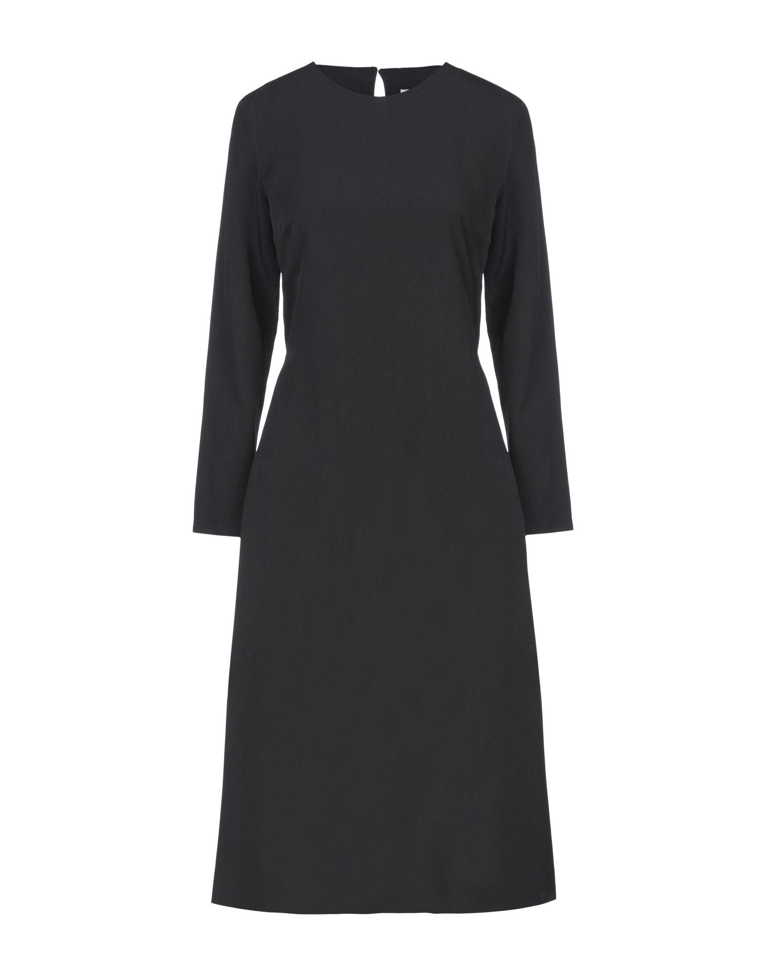 L' AUTRE CHOSE Платье длиной 3/4