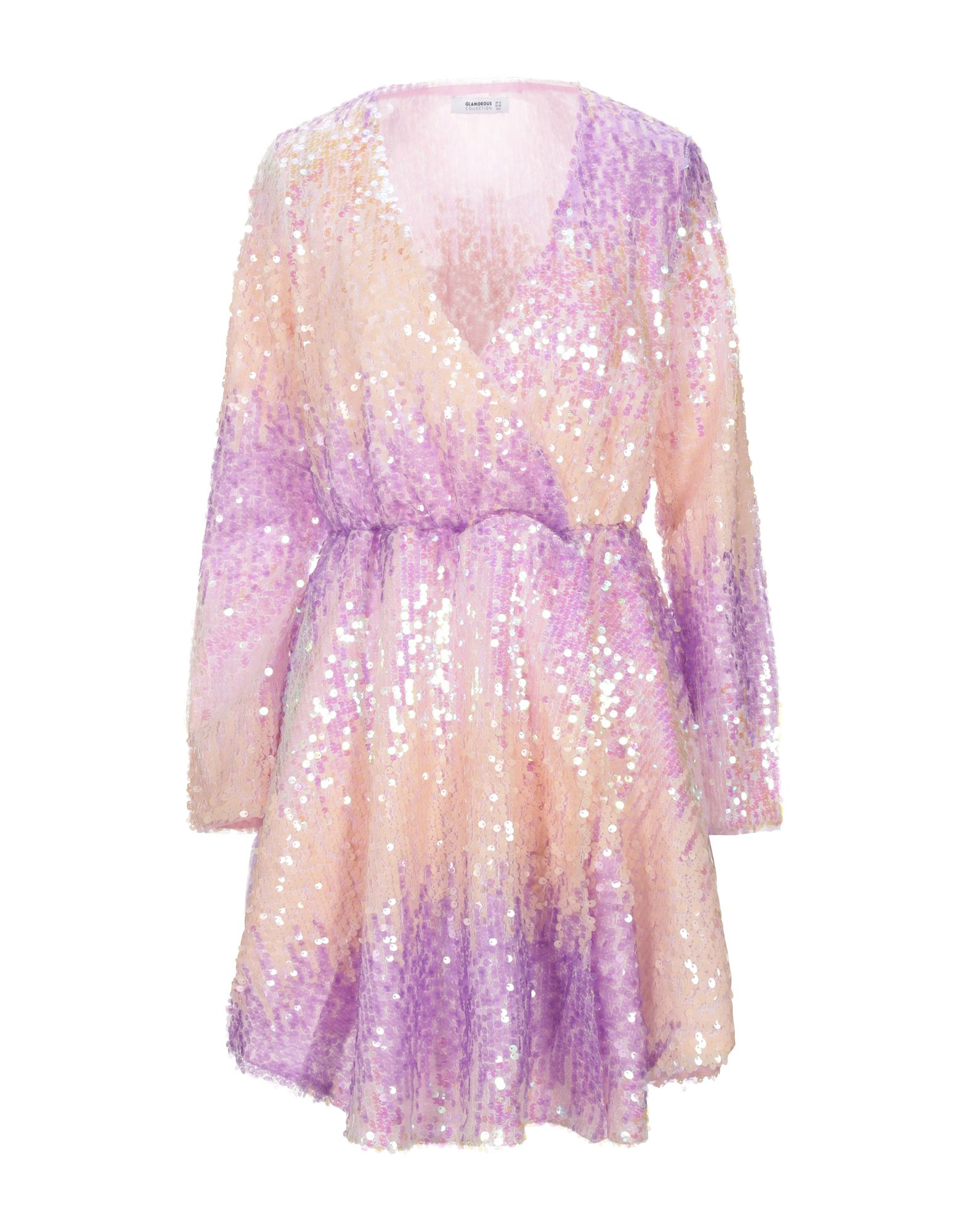 цена на GLAMOROUS Короткое платье