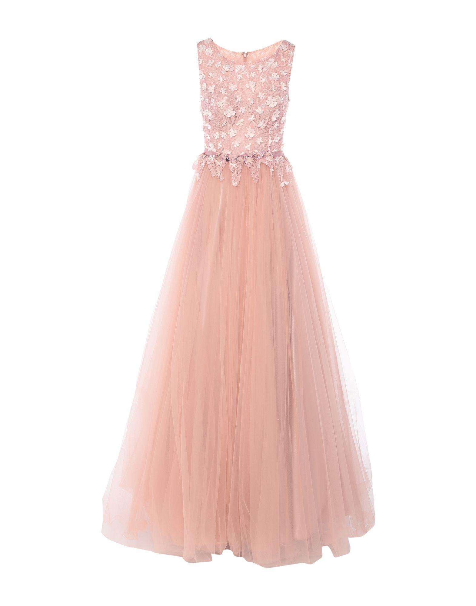 IMPERO COUTURE Длинное платье
