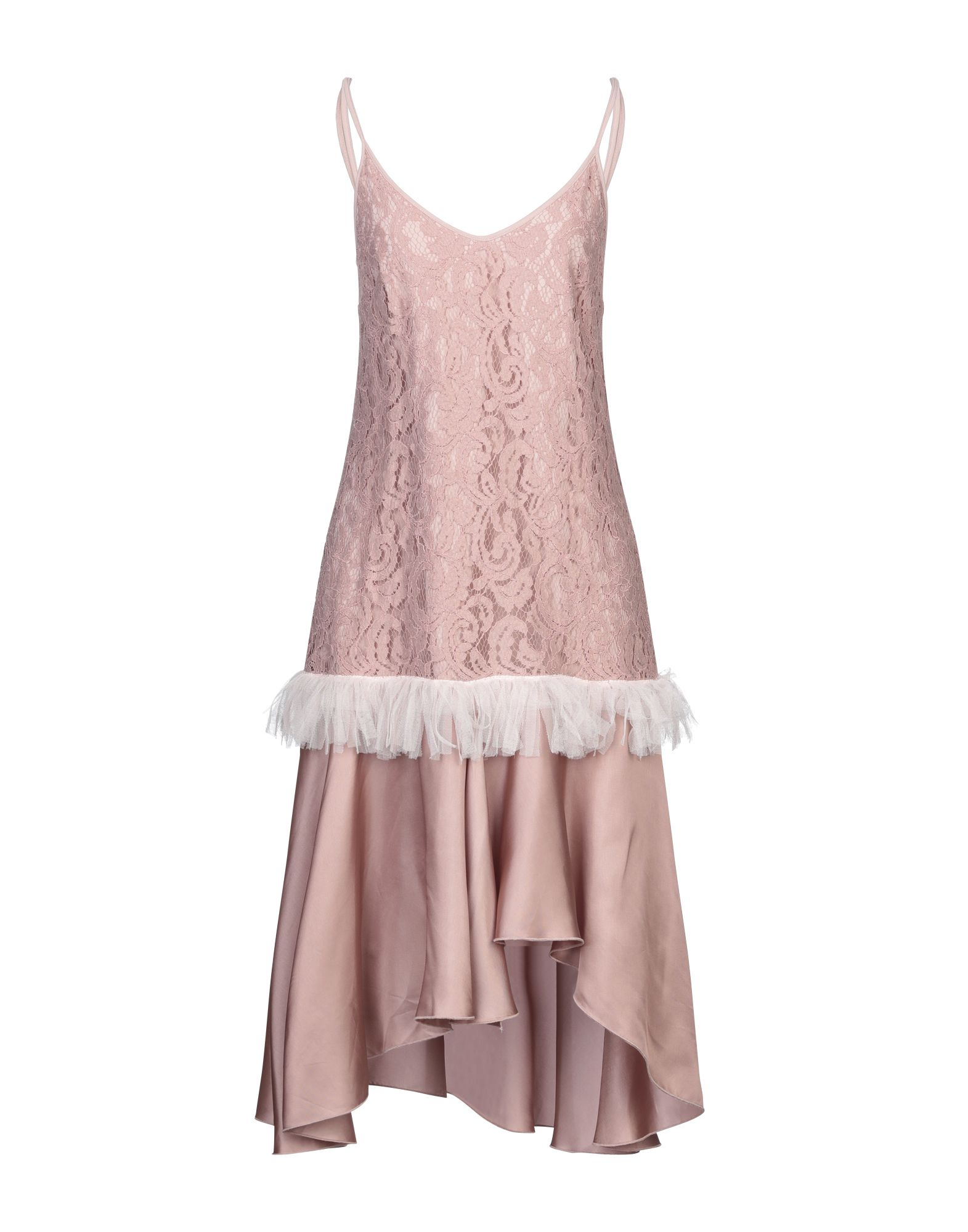 DV Roma Платье до колена