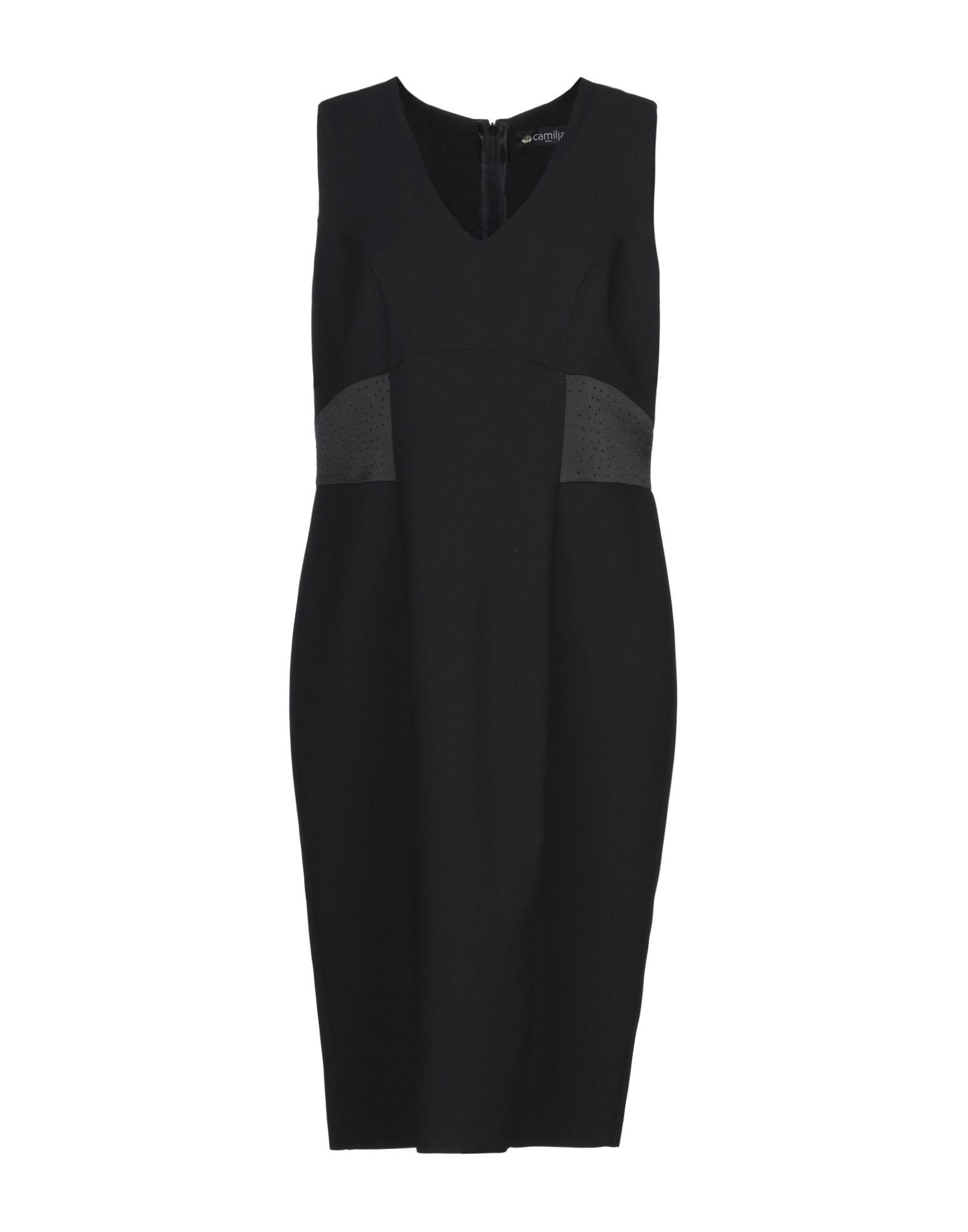CAMILLA Платье до колена