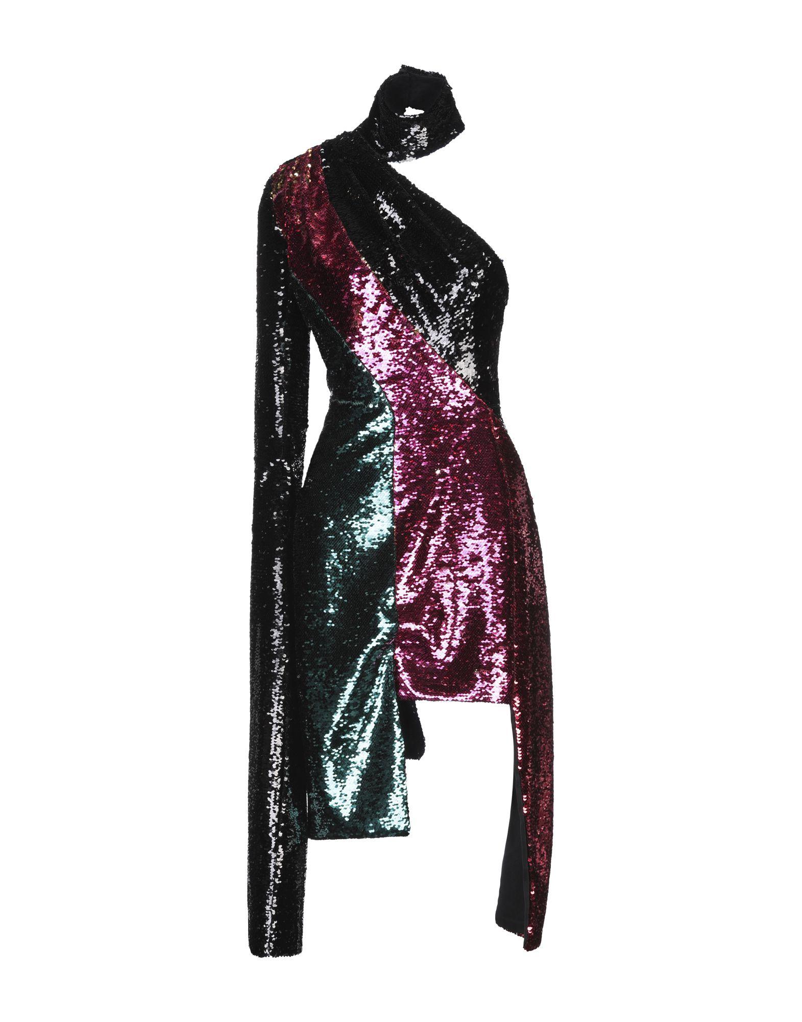 16ARLINGTON Платье до колена