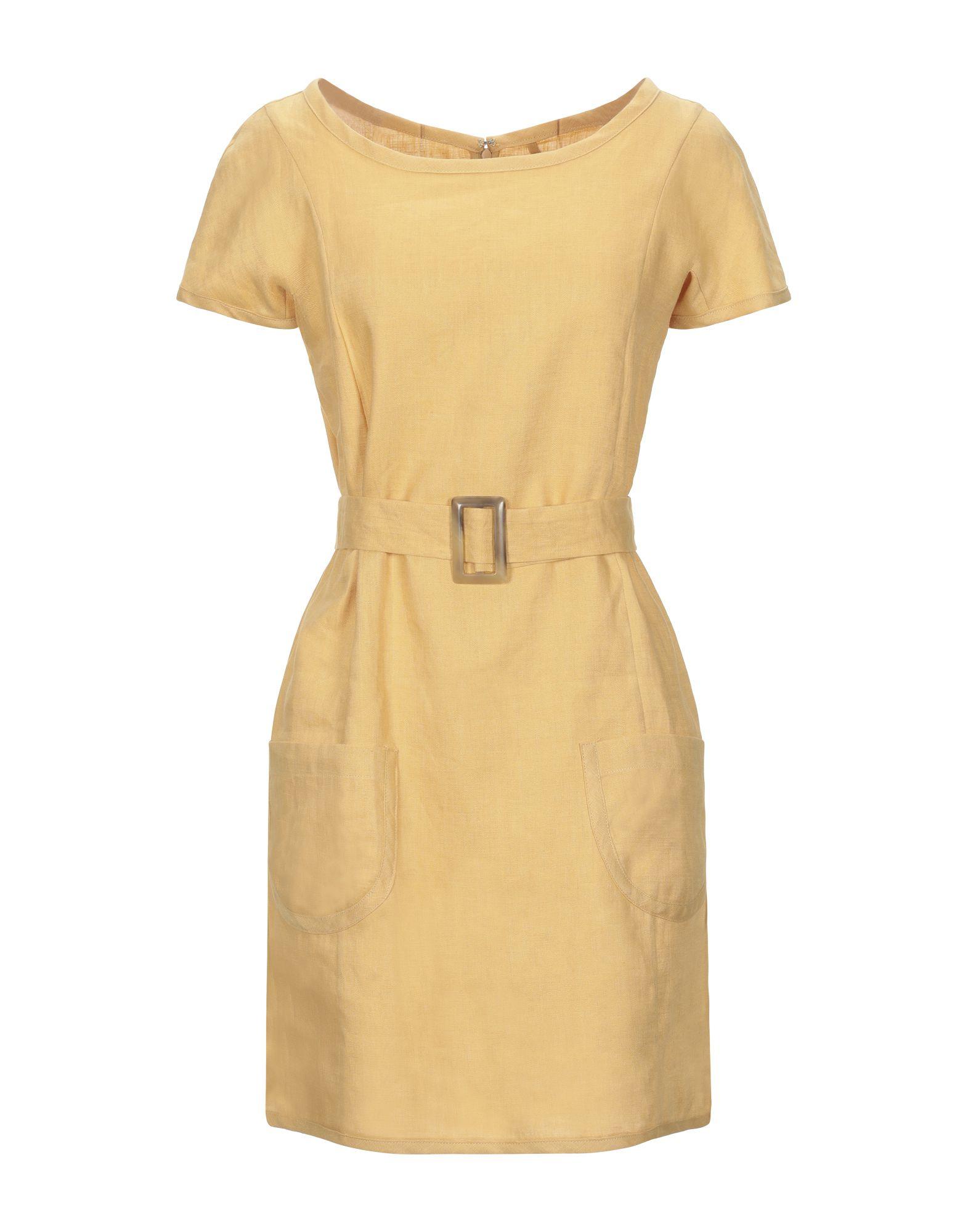 LISA MARIE FERNANDEZ Короткое платье