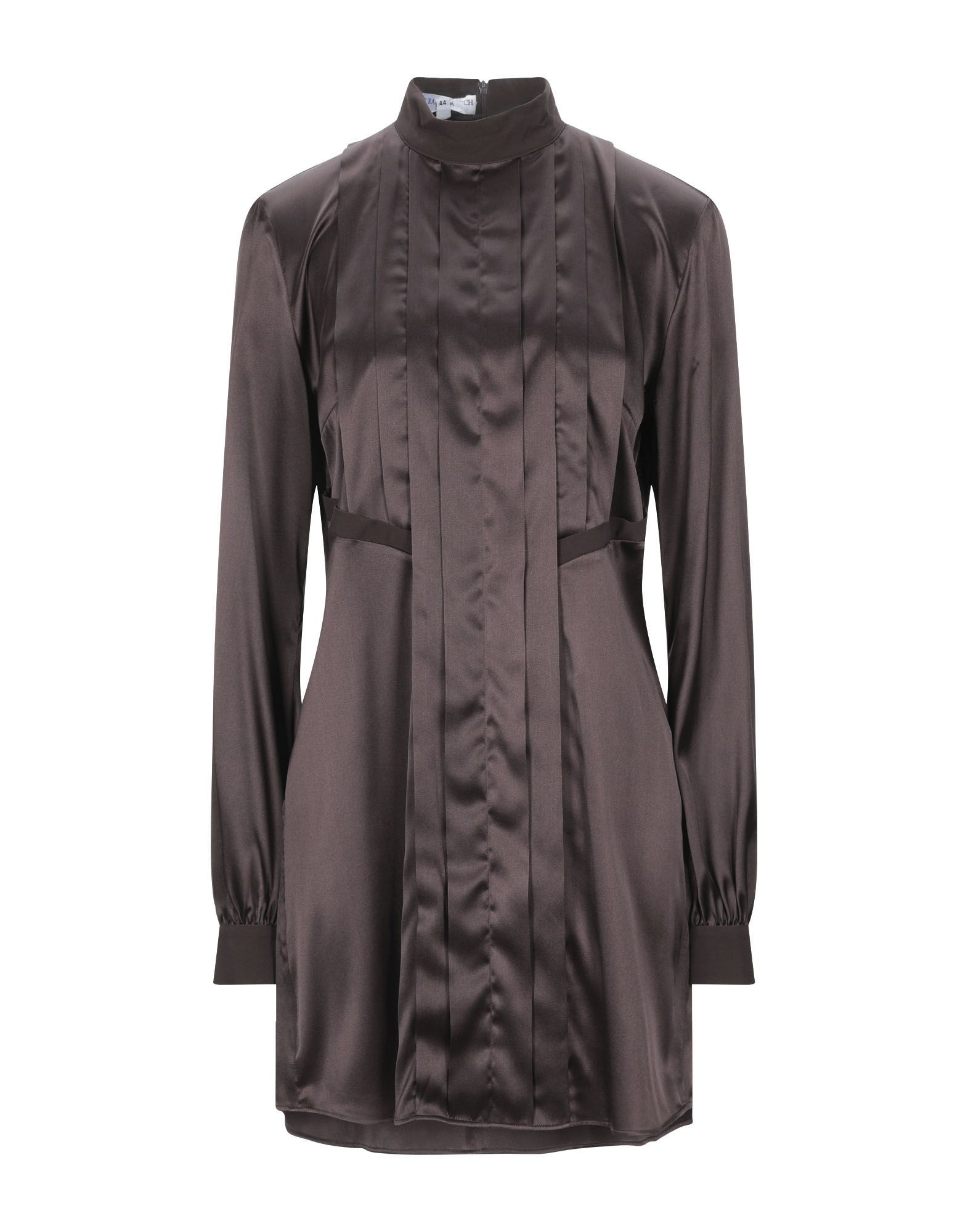 CORA DE ADAMICH Короткое платье цена 2017