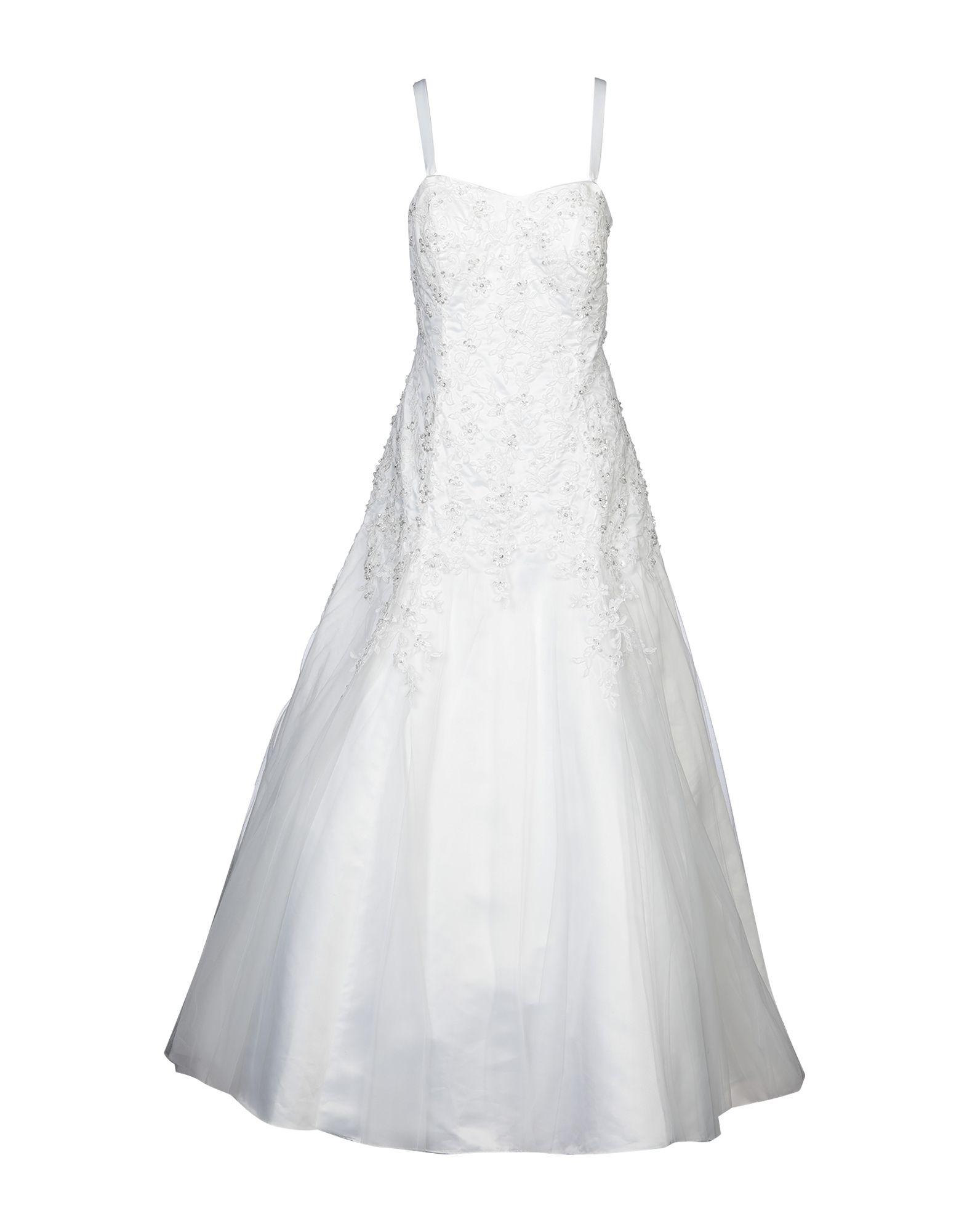 MAGIC BRIDE Длинное платье