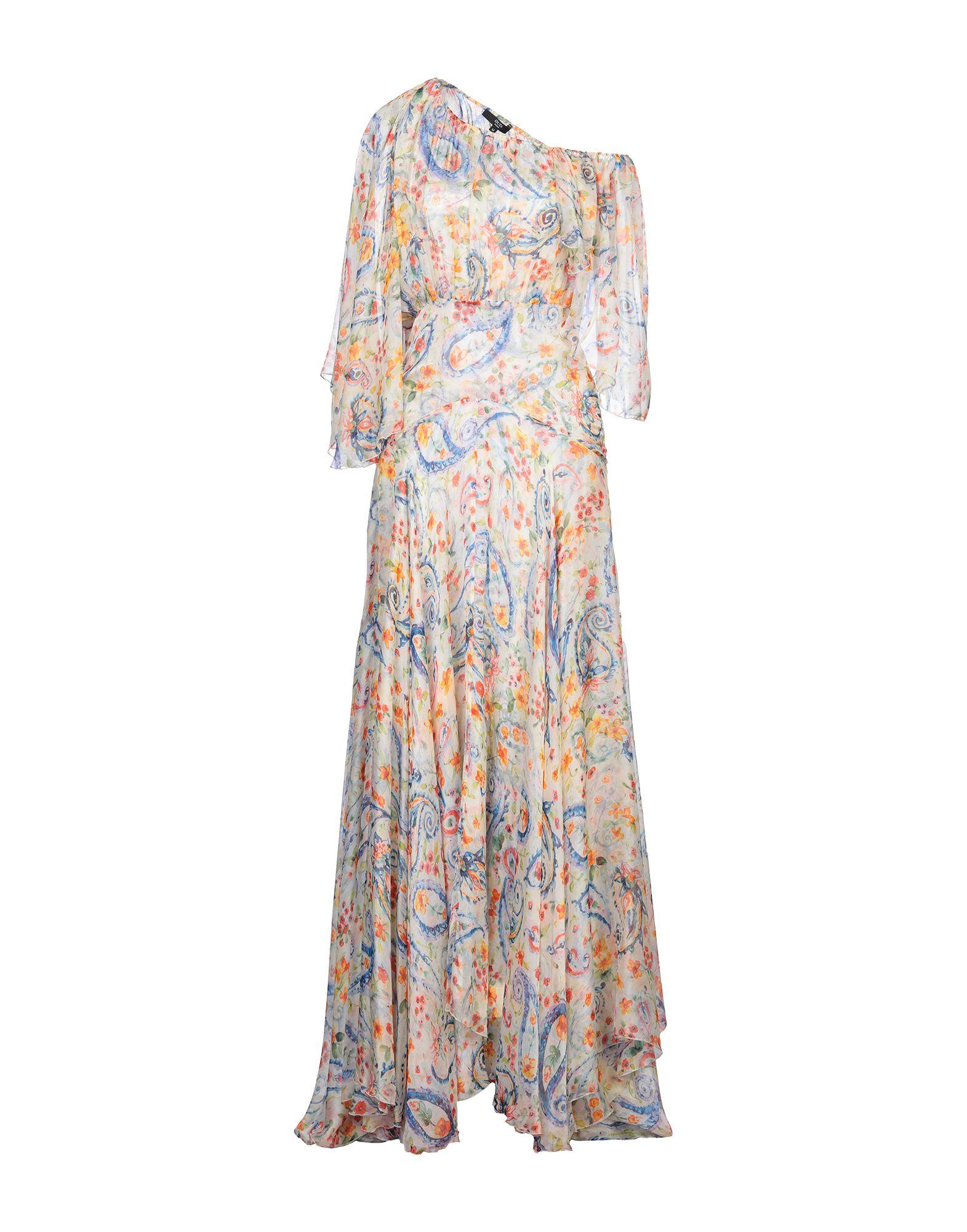 OUD PARIS Длинное платье