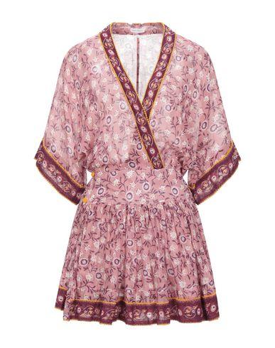 Короткое платье Poupette St Barth