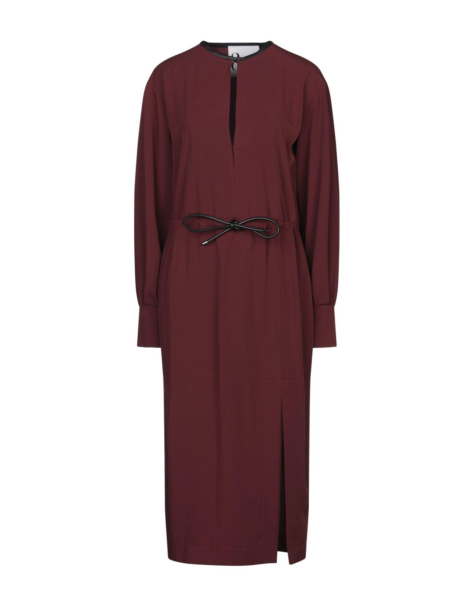 8PM Платье длиной 3/4