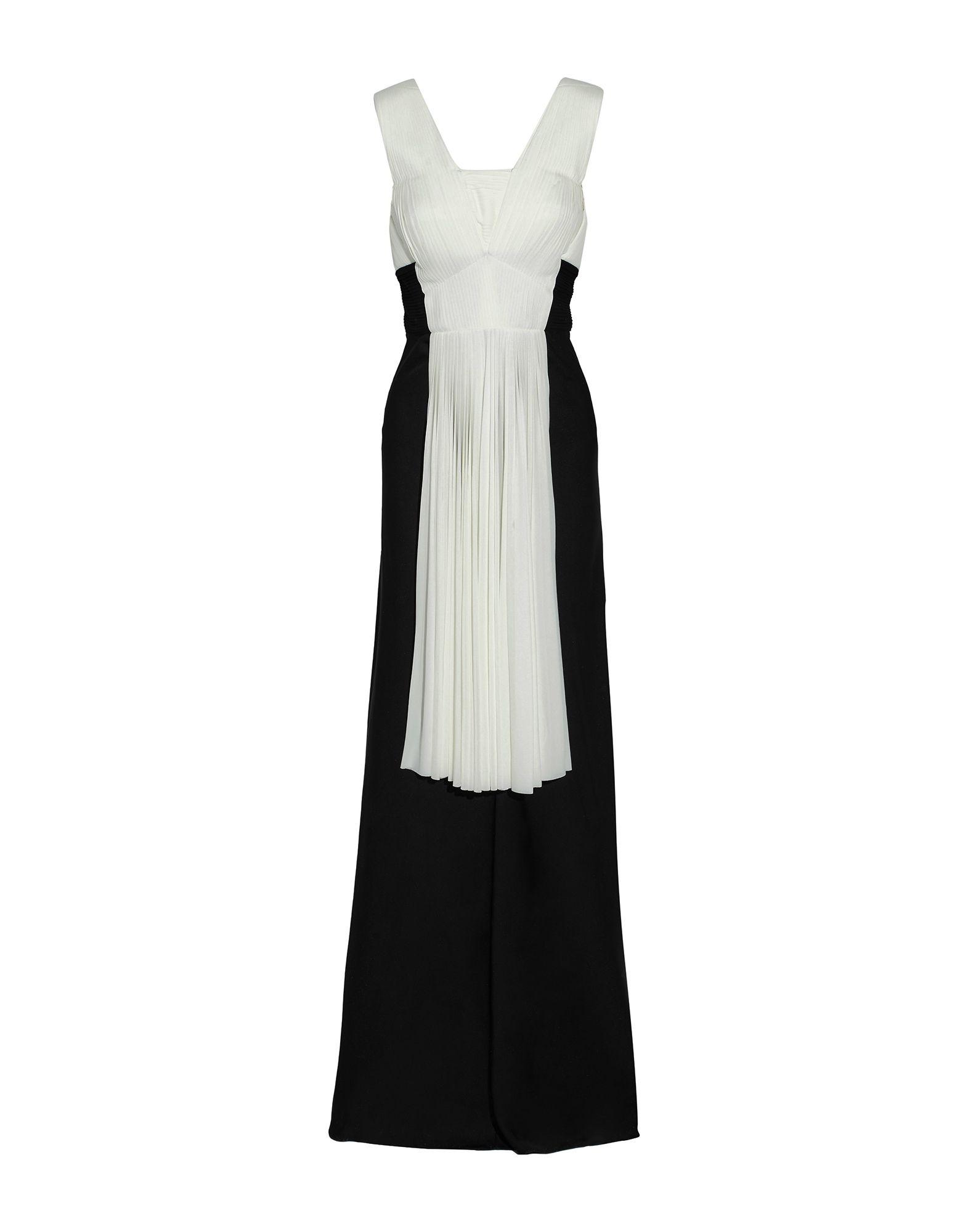 VIONNET Длинное платье цена 2017