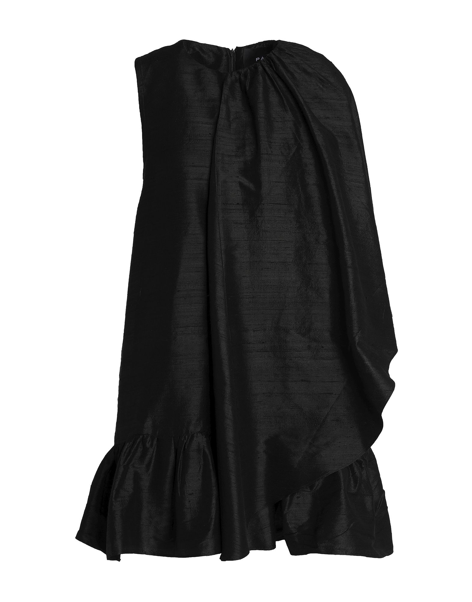 PAPER London Короткое платье платье qed london qed london qe001ewbofk1