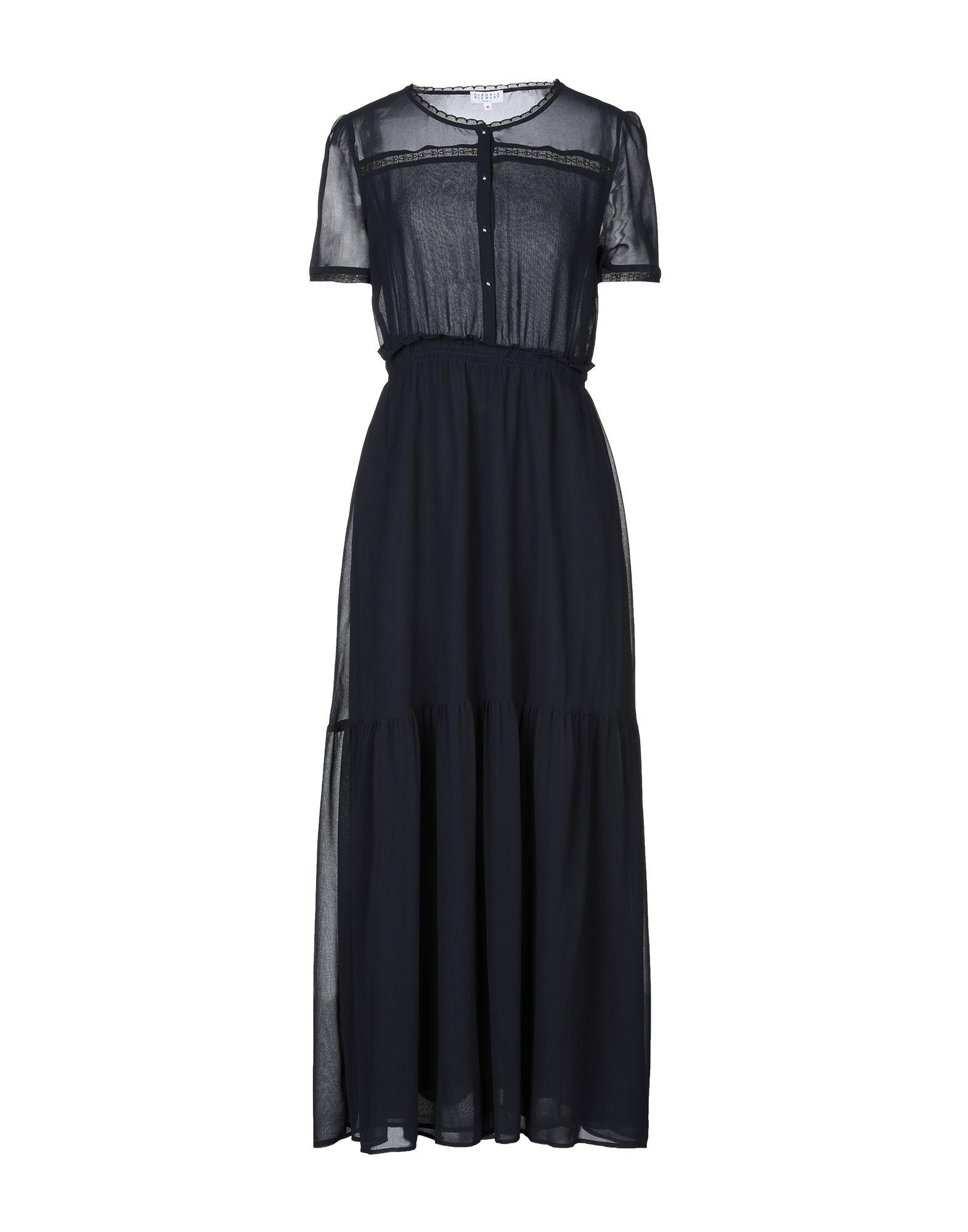 CLAUDIE PIERLOT Длинное платье