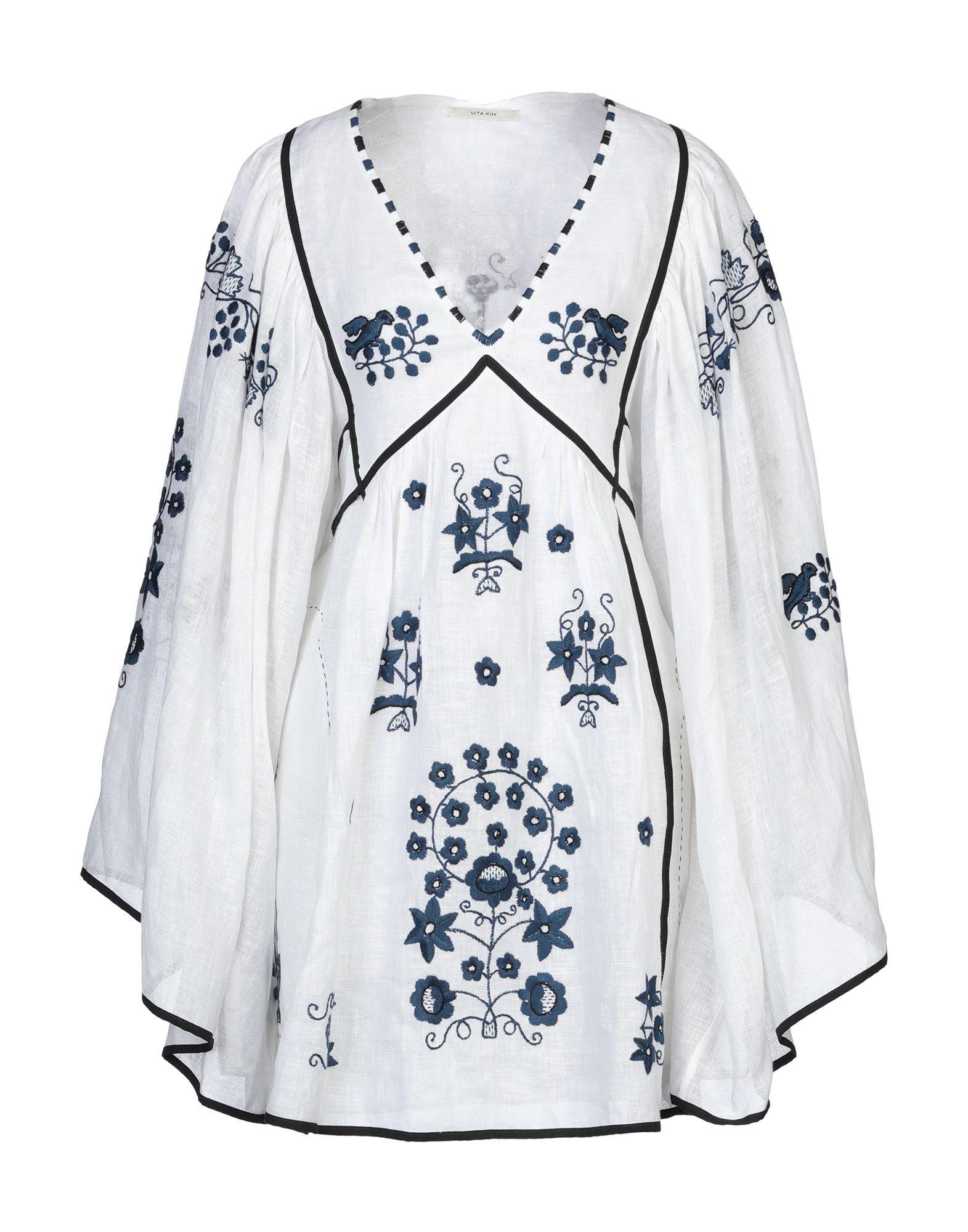 VITA KIN Короткое платье