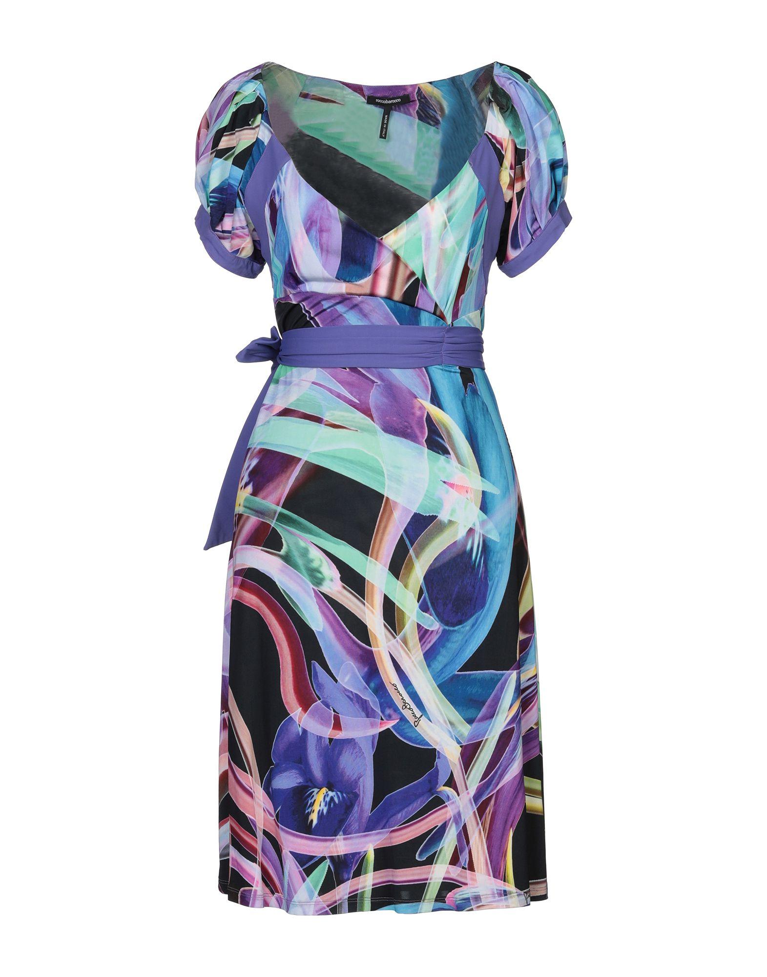 ROCCOBAROCCO Платье до колена