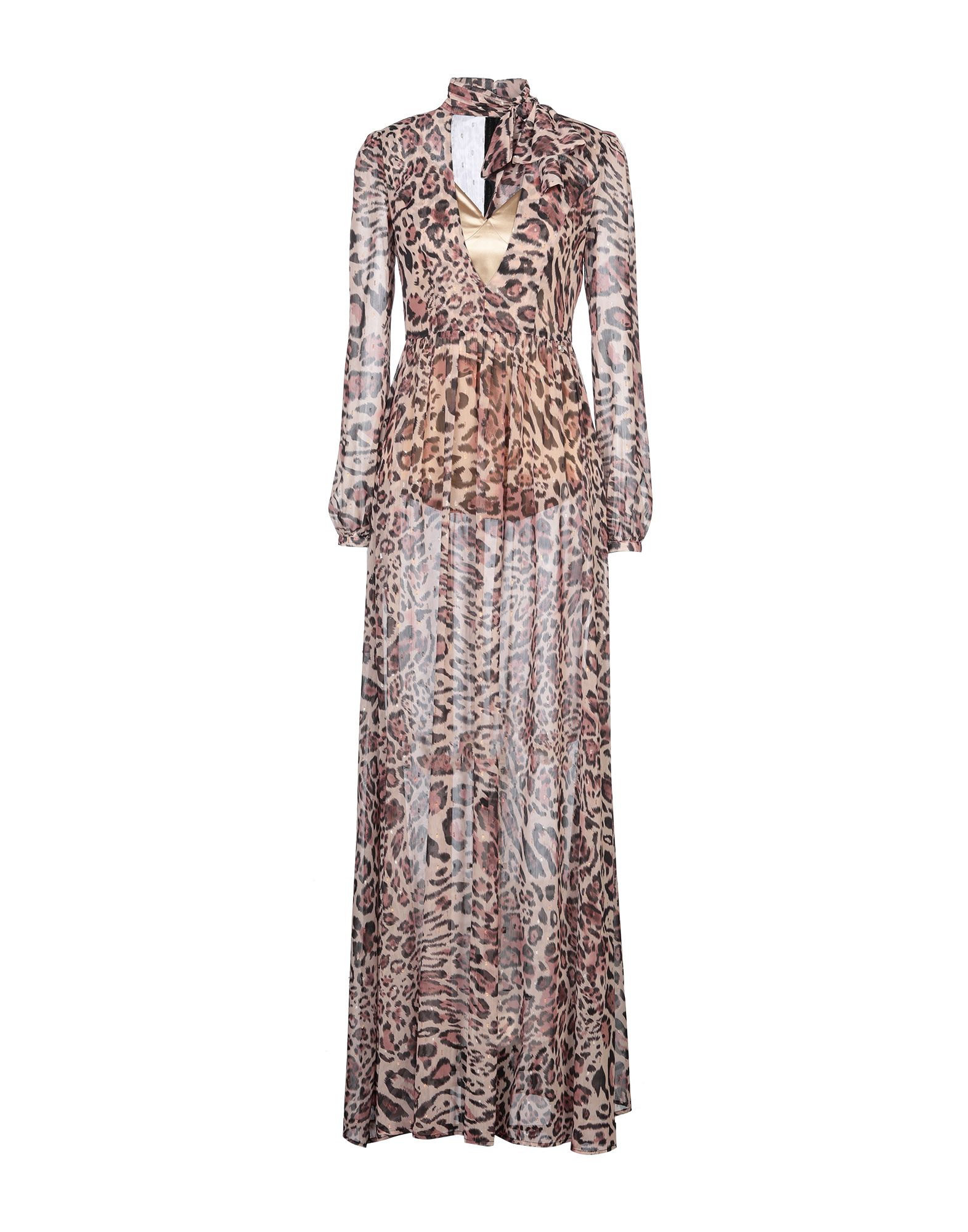 RELISH Длинное платье