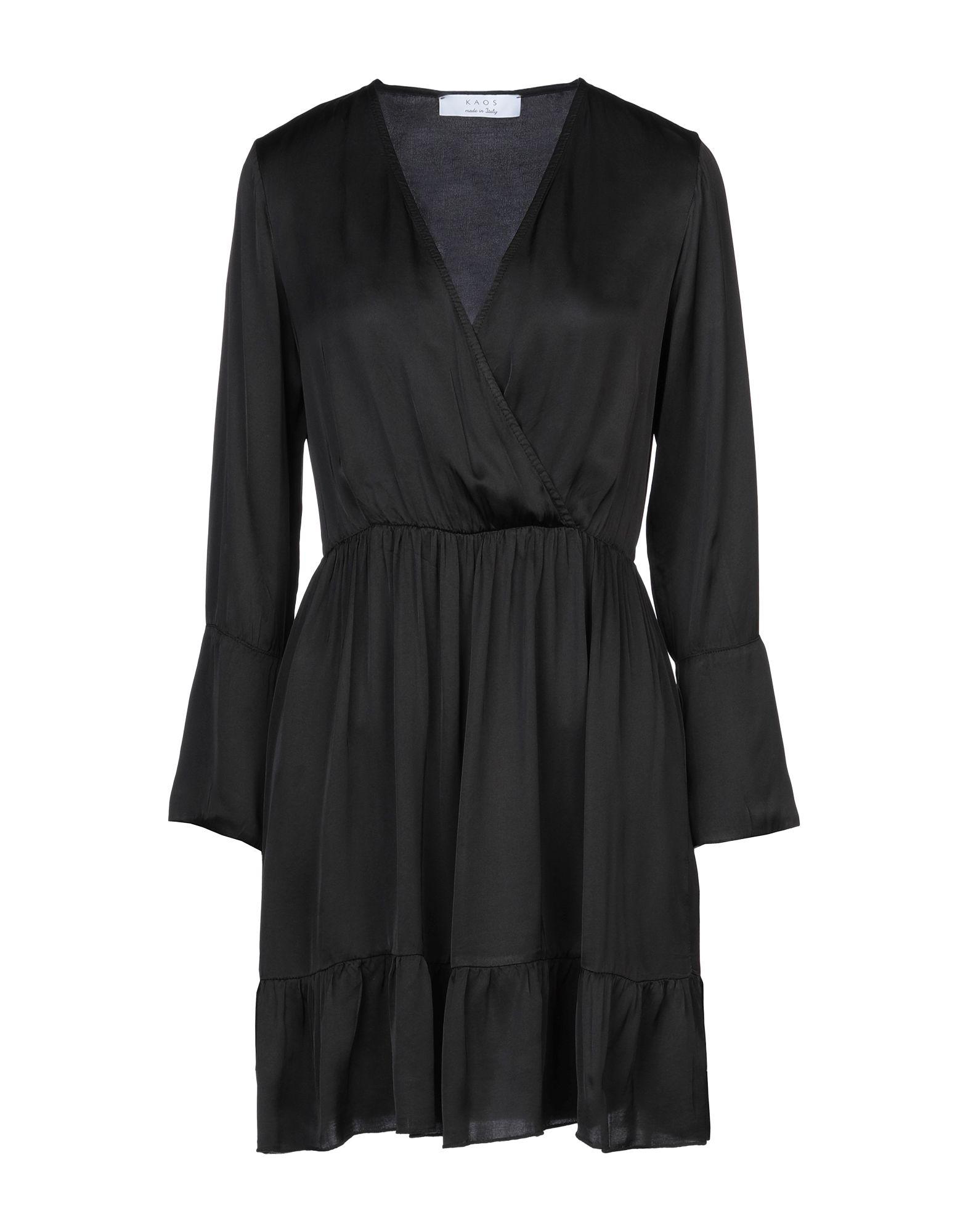 KAOS Короткое платье