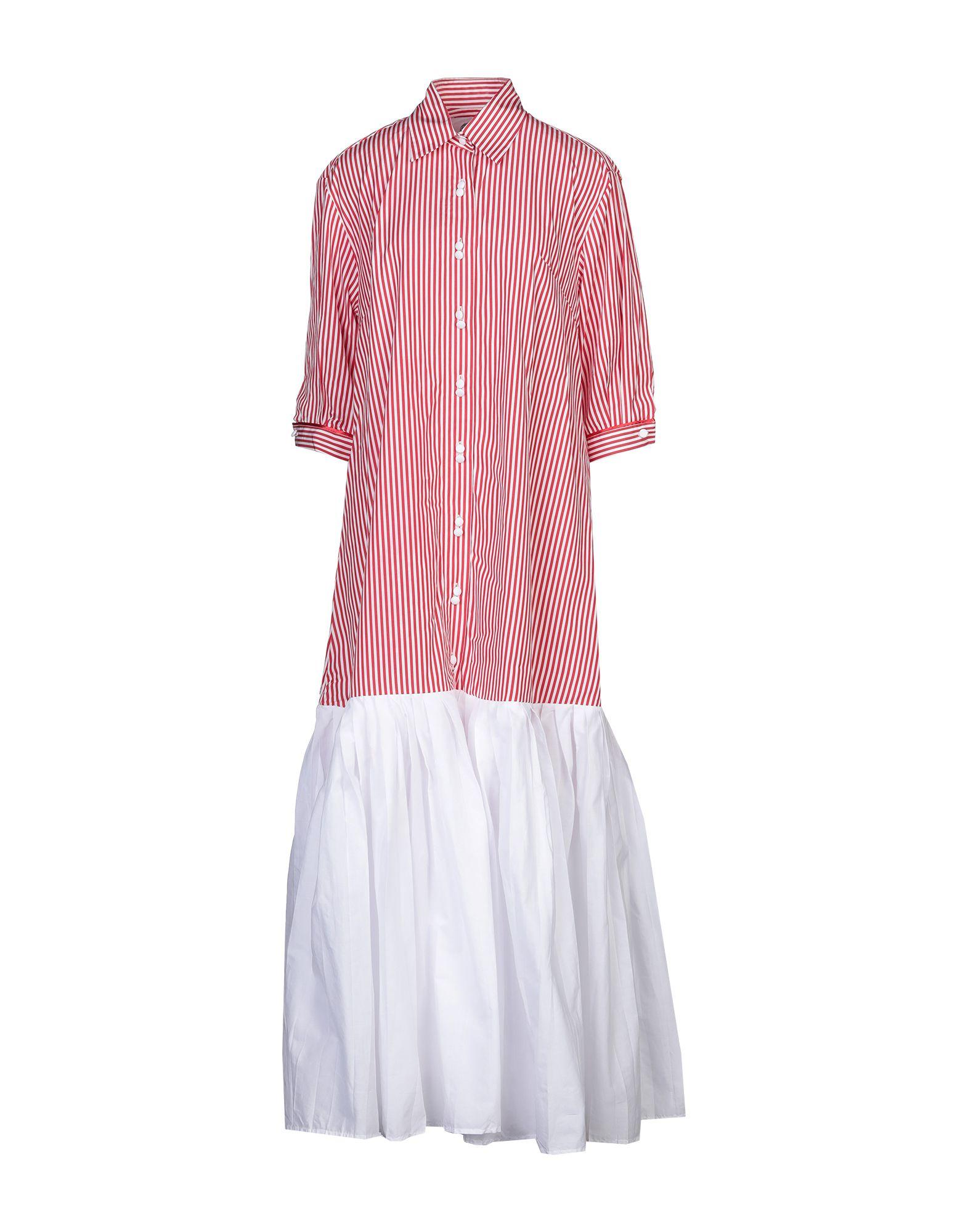 EVI GRINTELA Длинное платье