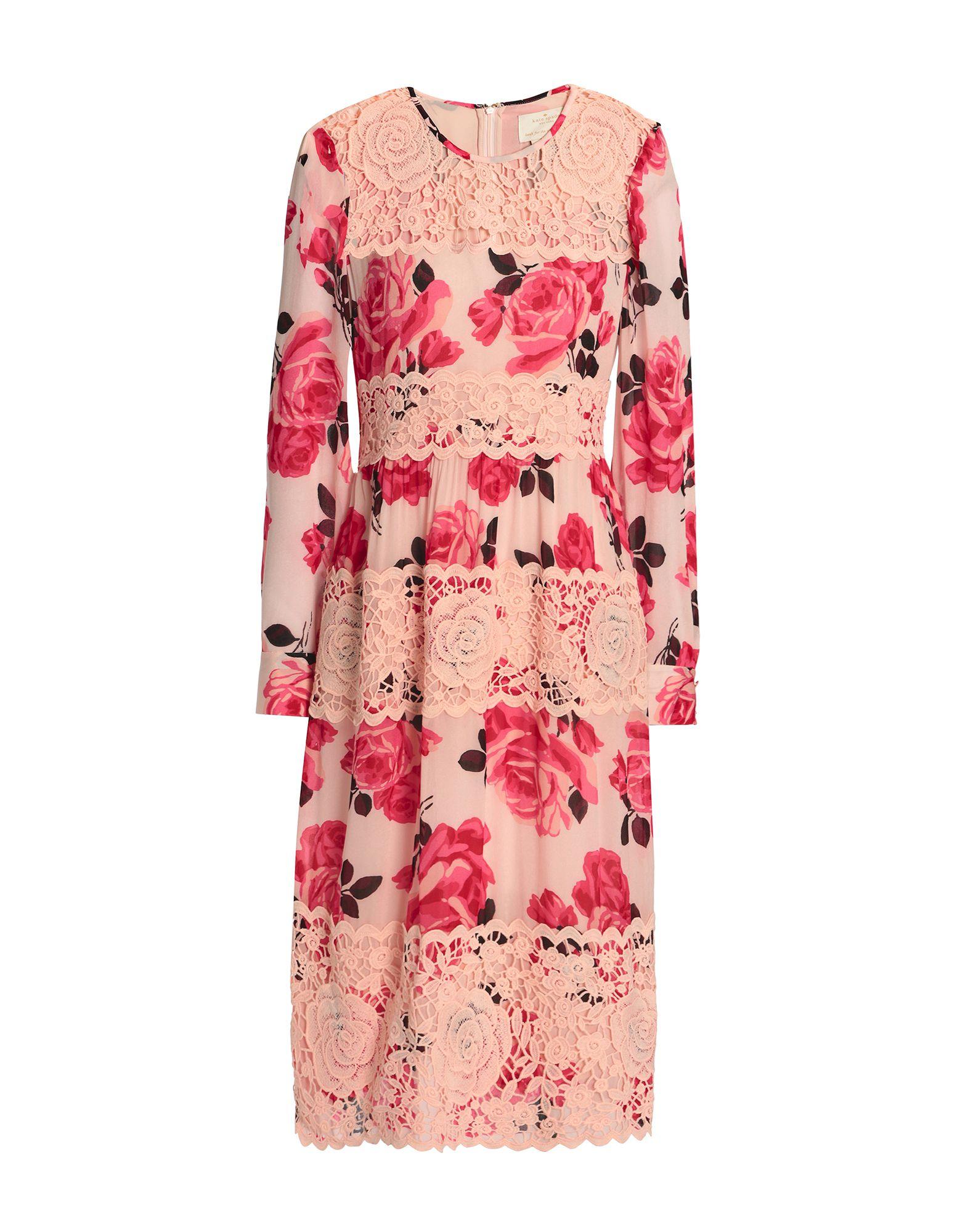 KATE SPADE New York Платье длиной 3/4