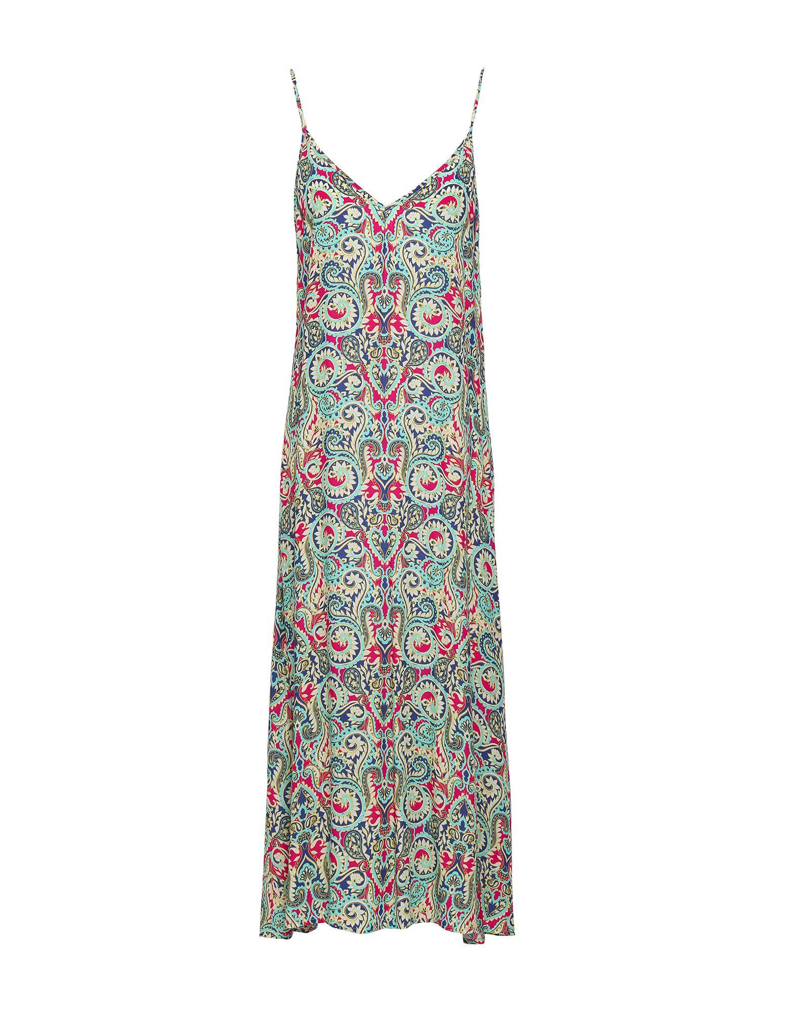 TART COLLECTIONS Платье длиной 3/4 tart collections юбка длиной 3 4